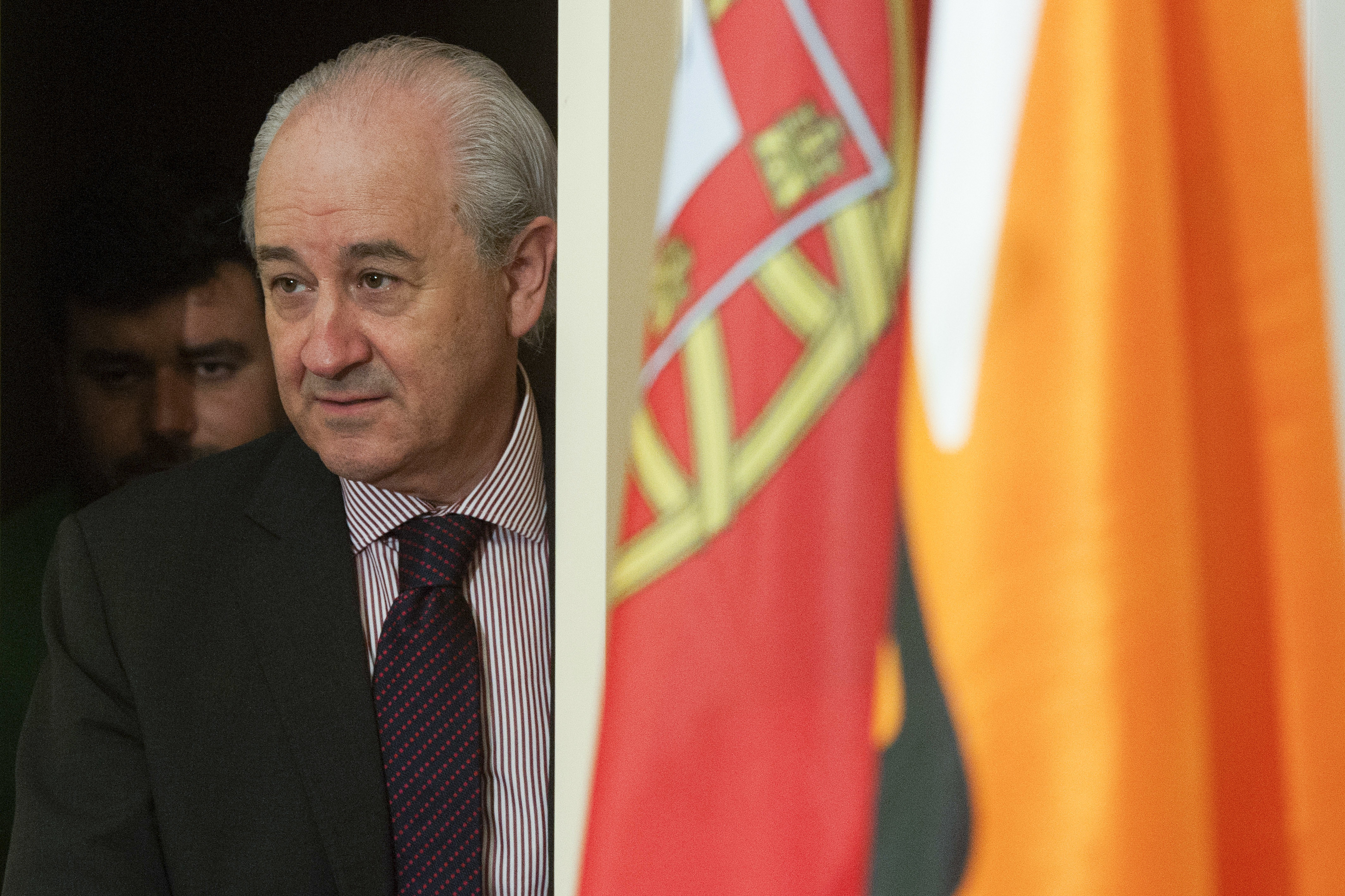 "Presidente do PSD acusa Governo de ""aldrabice política"""
