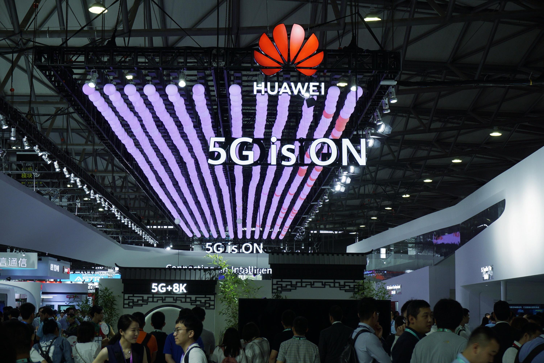Huawei recorre de decisão norte-americana de banir compras à empresa mediante subsídios