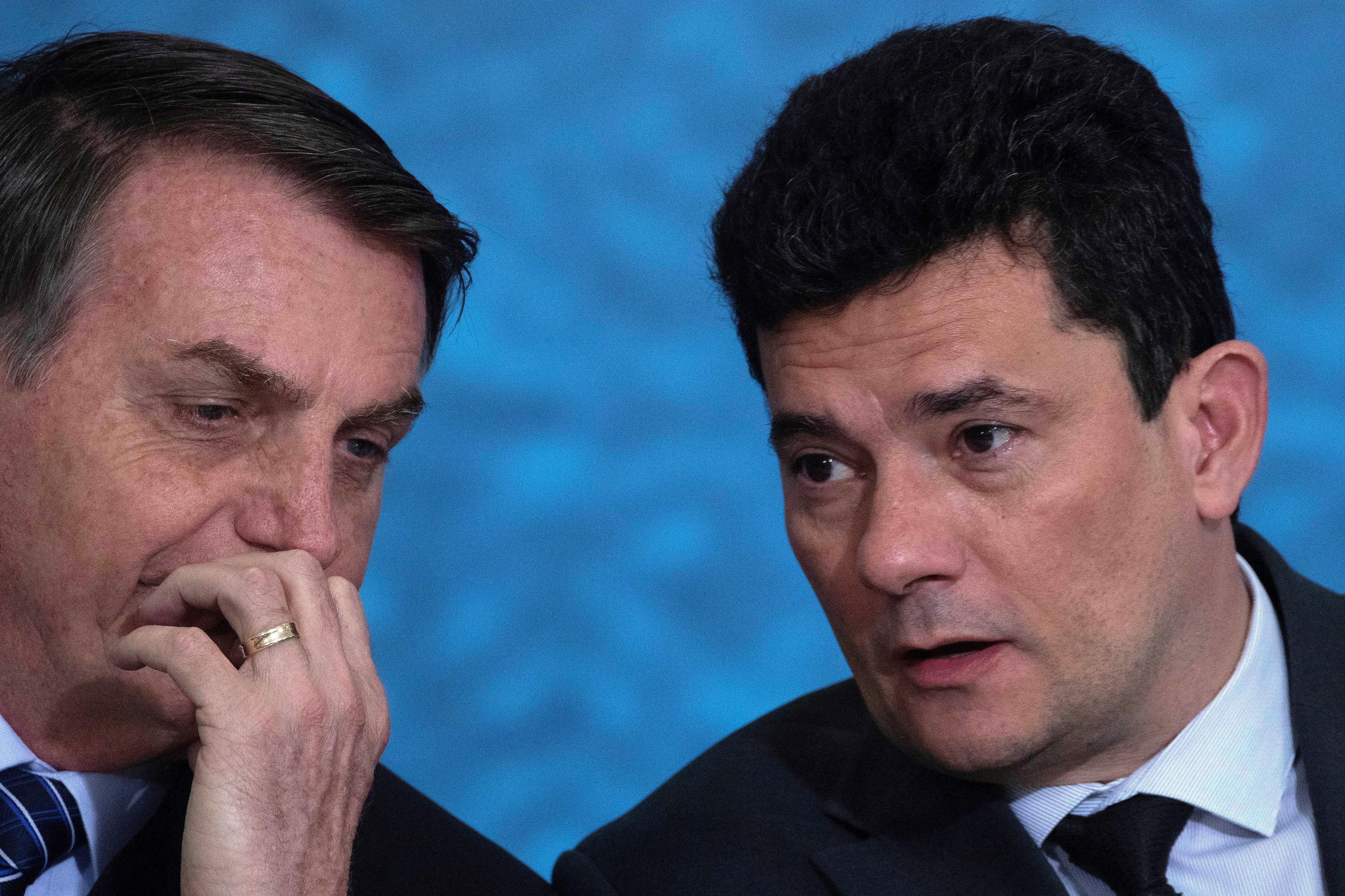 Brasil suaviza norma que prevê deportação sumária de estrangeiros suspeitos de crime