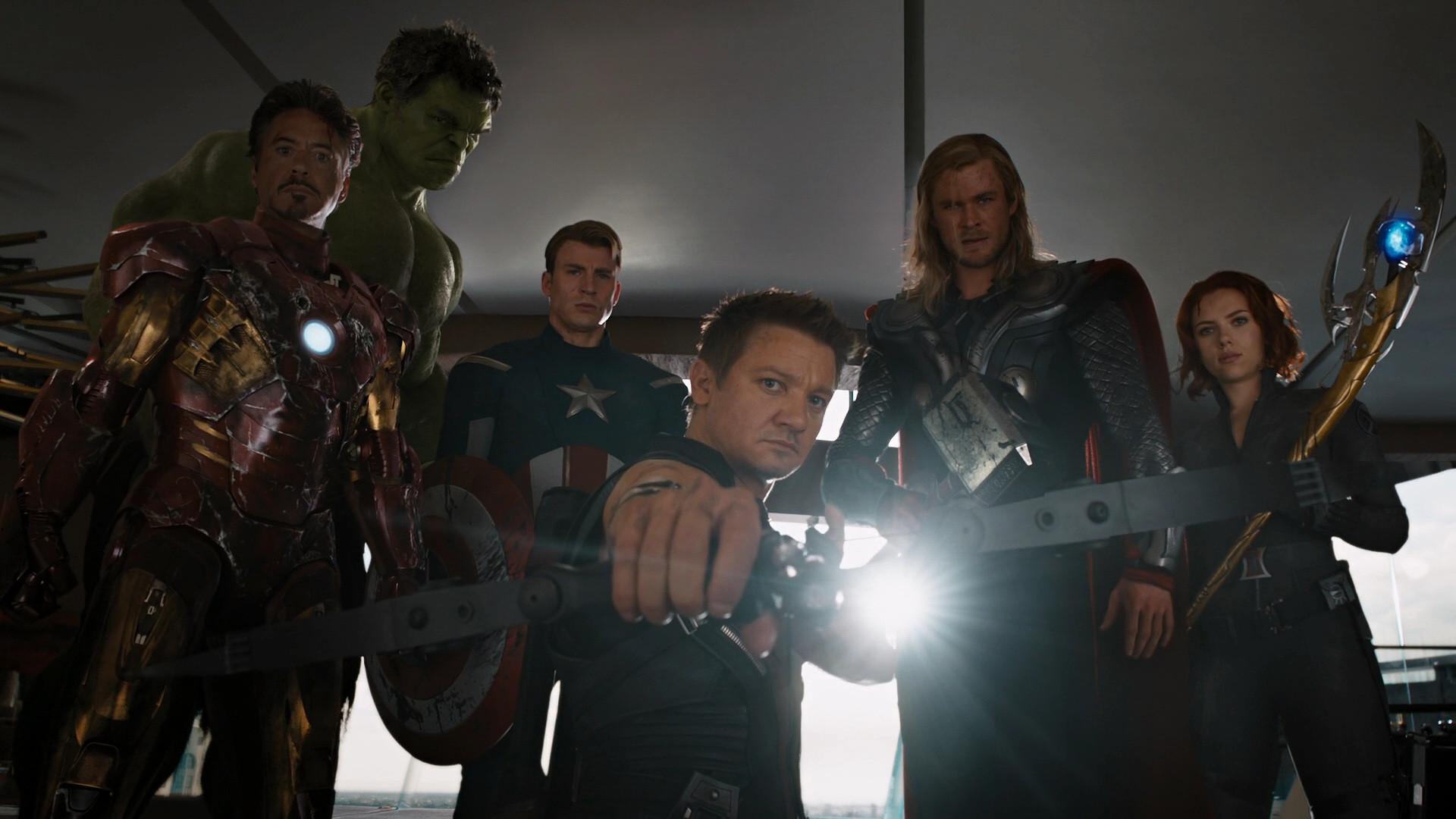"""Começou rodagem de novo """"Vingadores"""", mas vários atores não leram argumento"""