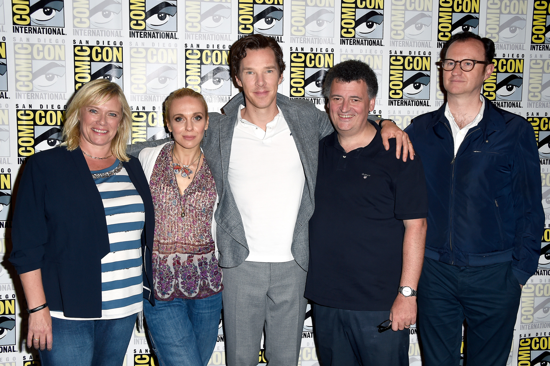 """""""Sherlock"""": Primeiro teaser antevê temporada """"mais sombria"""""""