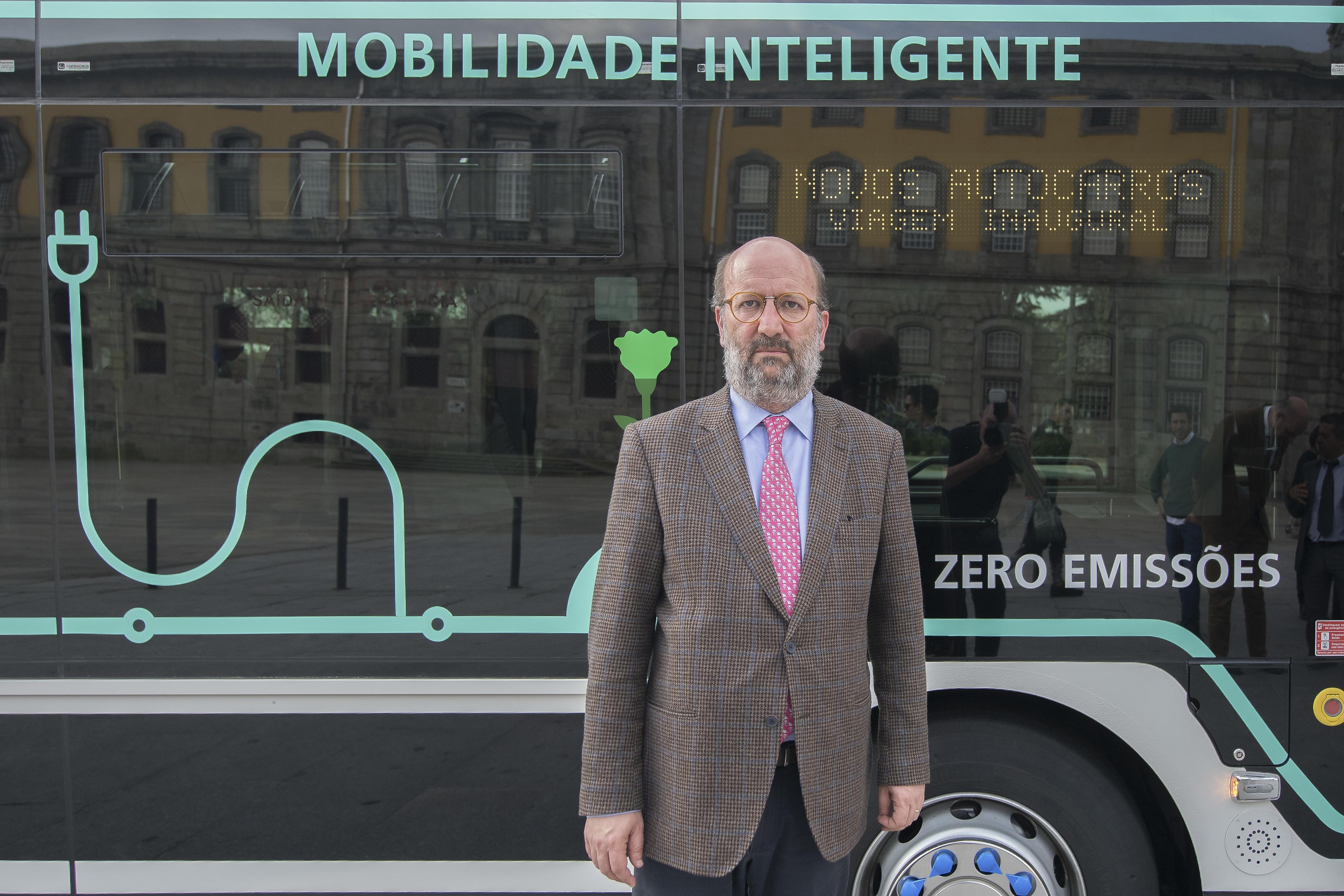 Alijó pede ajuda ao ministro do Ambiente para resolver colapso do Pinhão