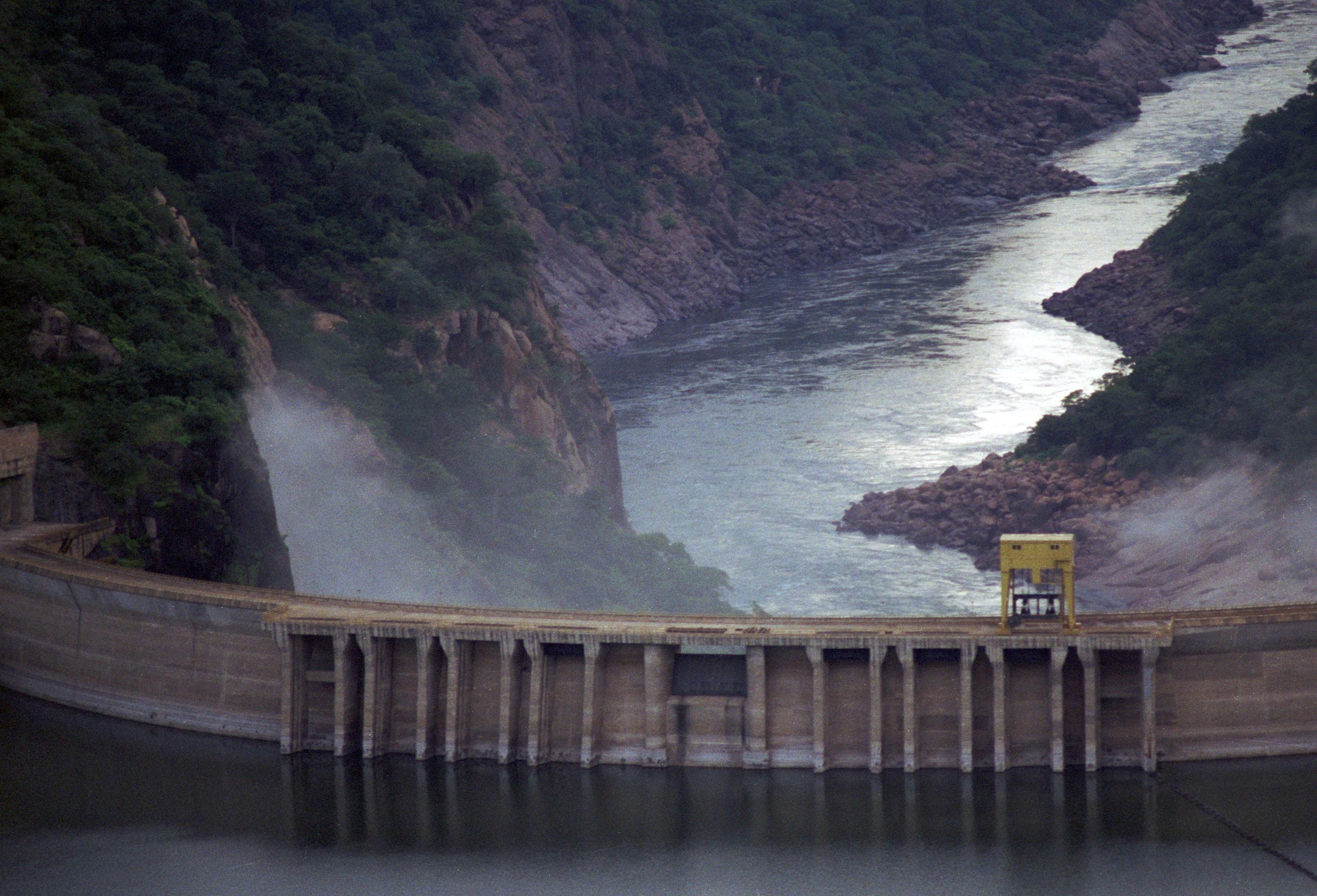 Hidroelétrica de Cahora Bassa sofreu prejuízo de 811 mil euros devido a apagão