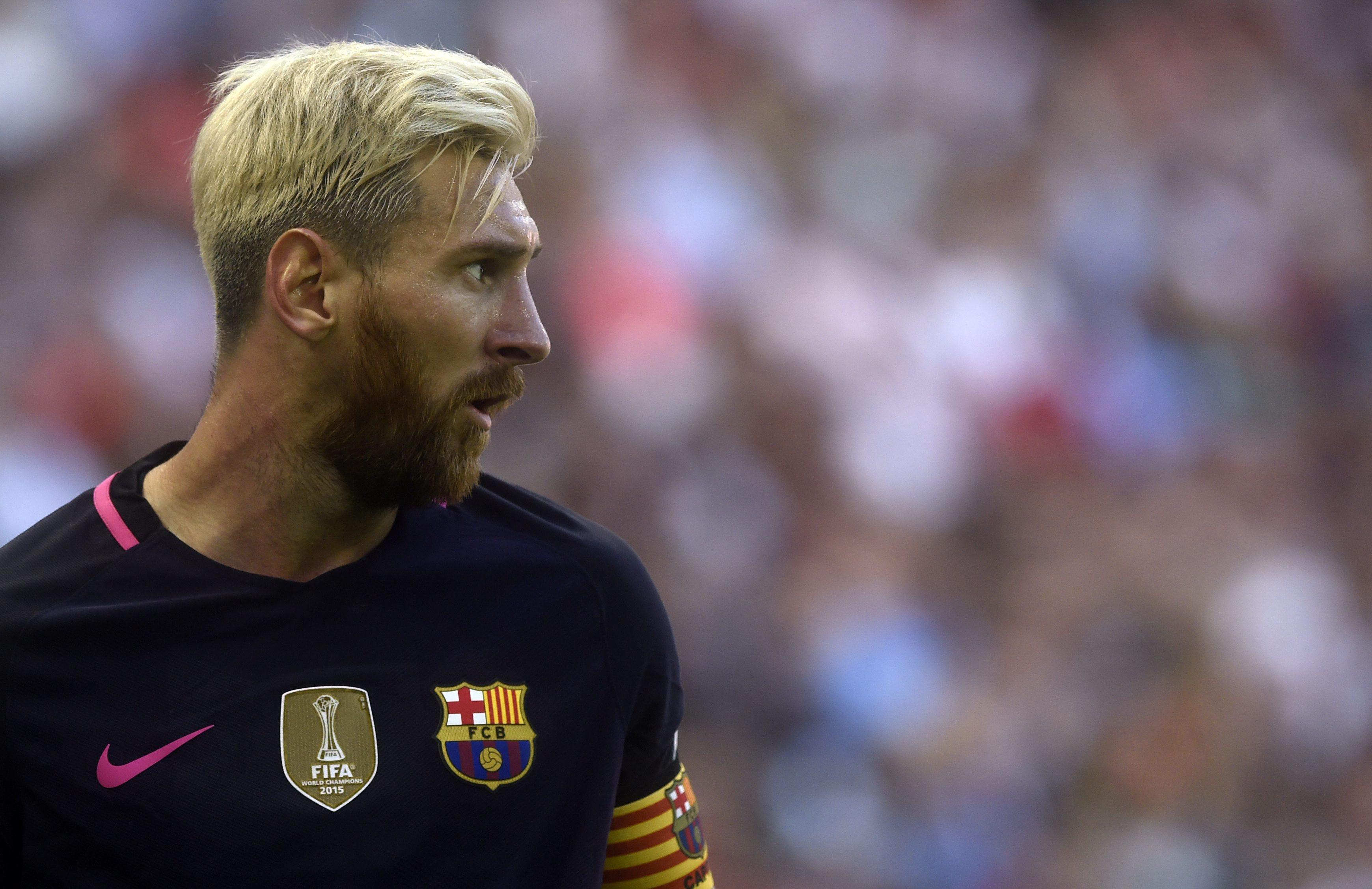 Messi vence Melhor Golo da Época para a UEFA, Ricardinho fica em segundo