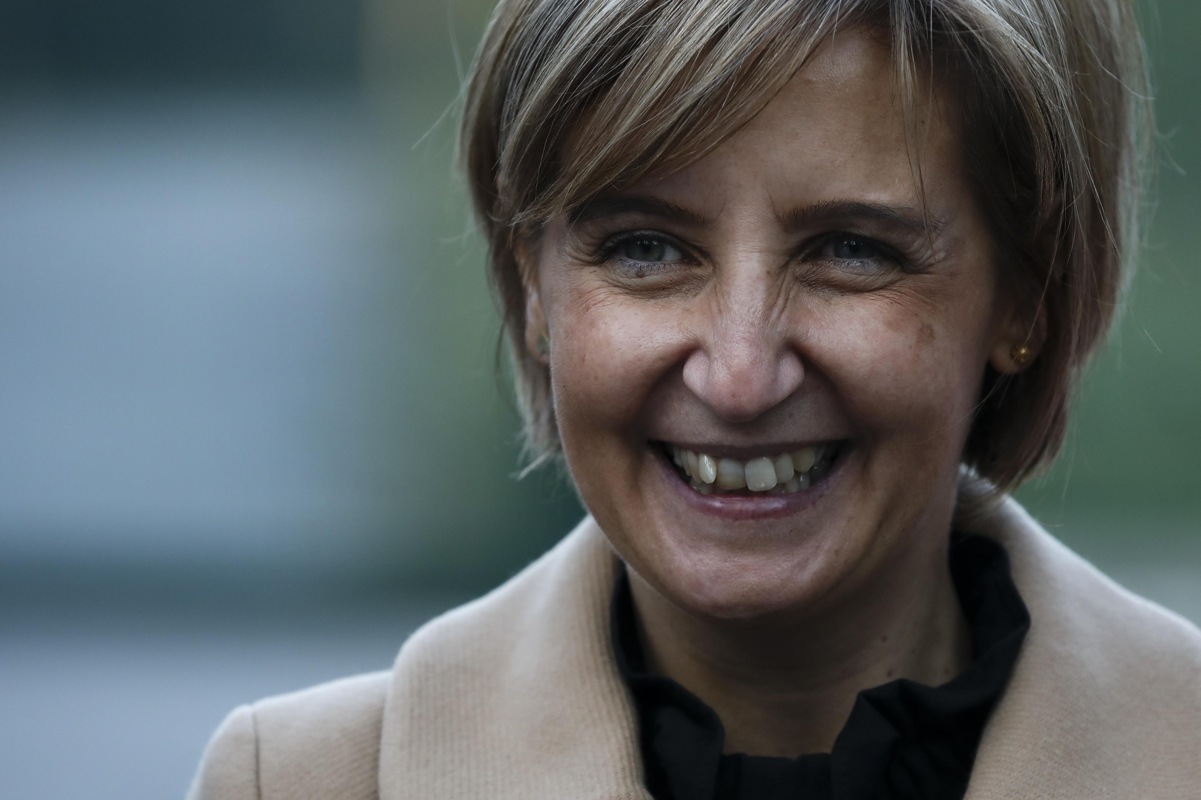 Reunião em Bruxelas mostrou que falhas no acesso a medicamentos não são exclusivo do SNS -- ministra