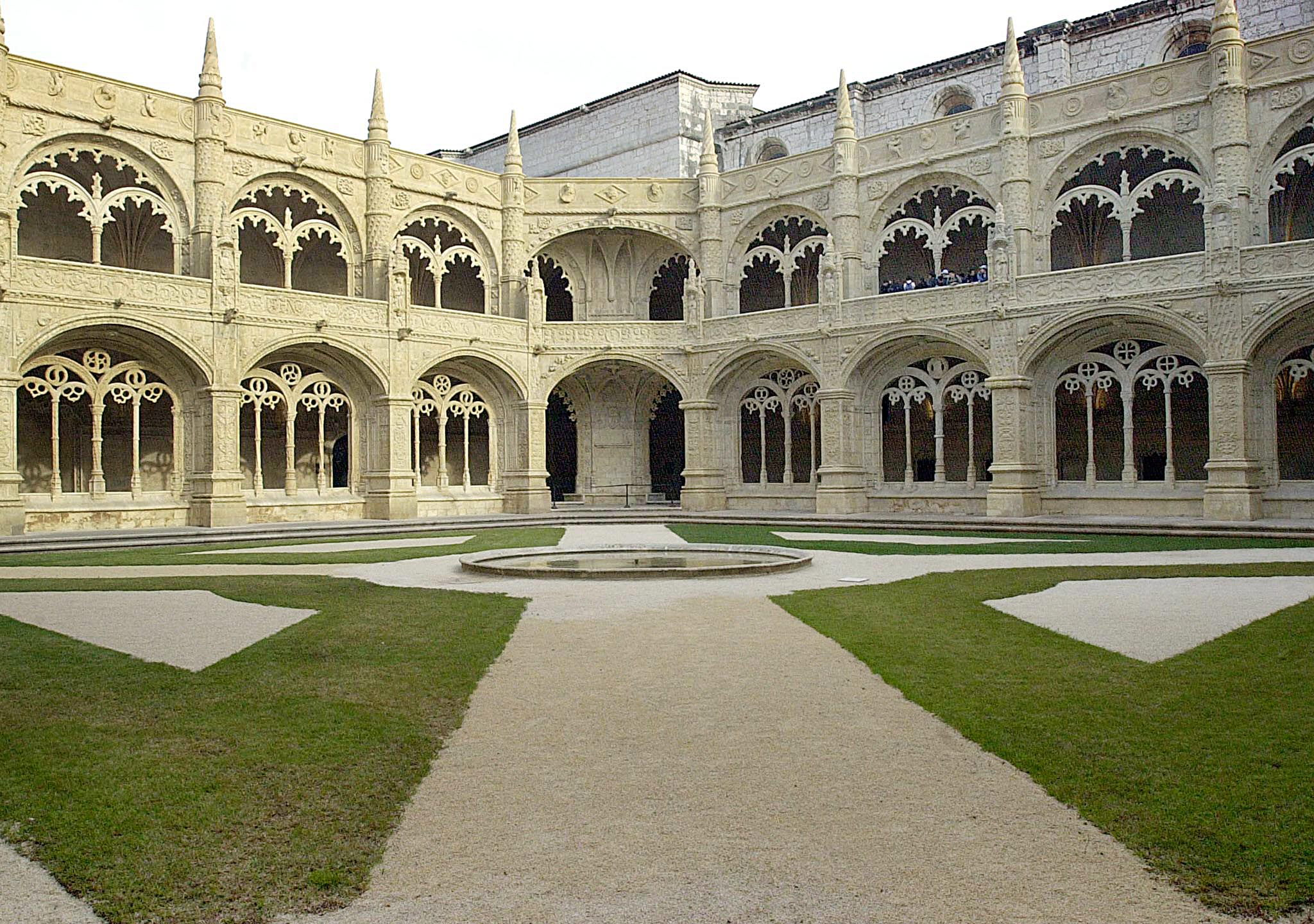 """""""Diálogo com o Mosteiro dos Jerónimos"""" acolhe debates sobre cultura e sociedade"""