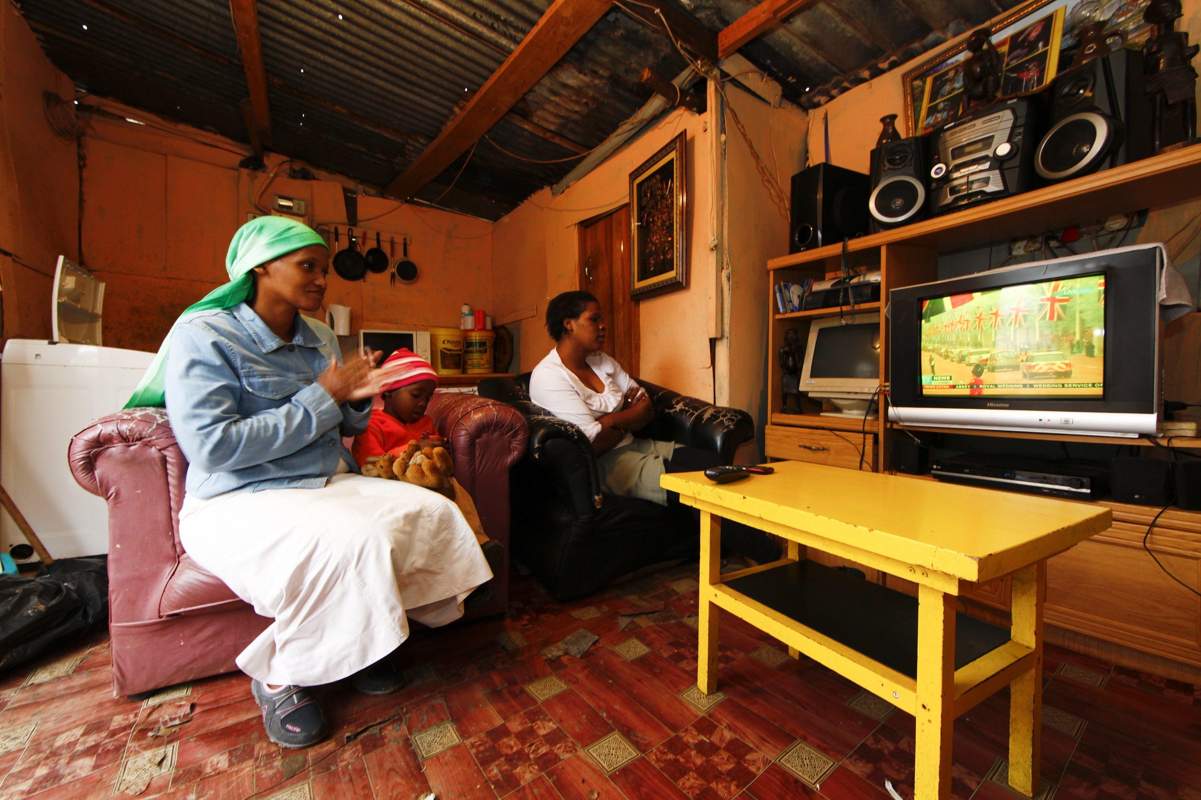 Cabo Verde espera desligar TV analógica ainda este ano