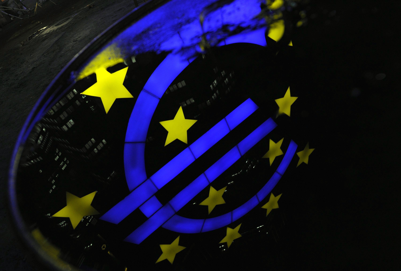 Banco Central Europeu baixa para 1,1% previsão de crescimento na zona euro em 2020