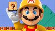 Imagem Super Mario Maker vendeu mais de 1 milhão de unidades