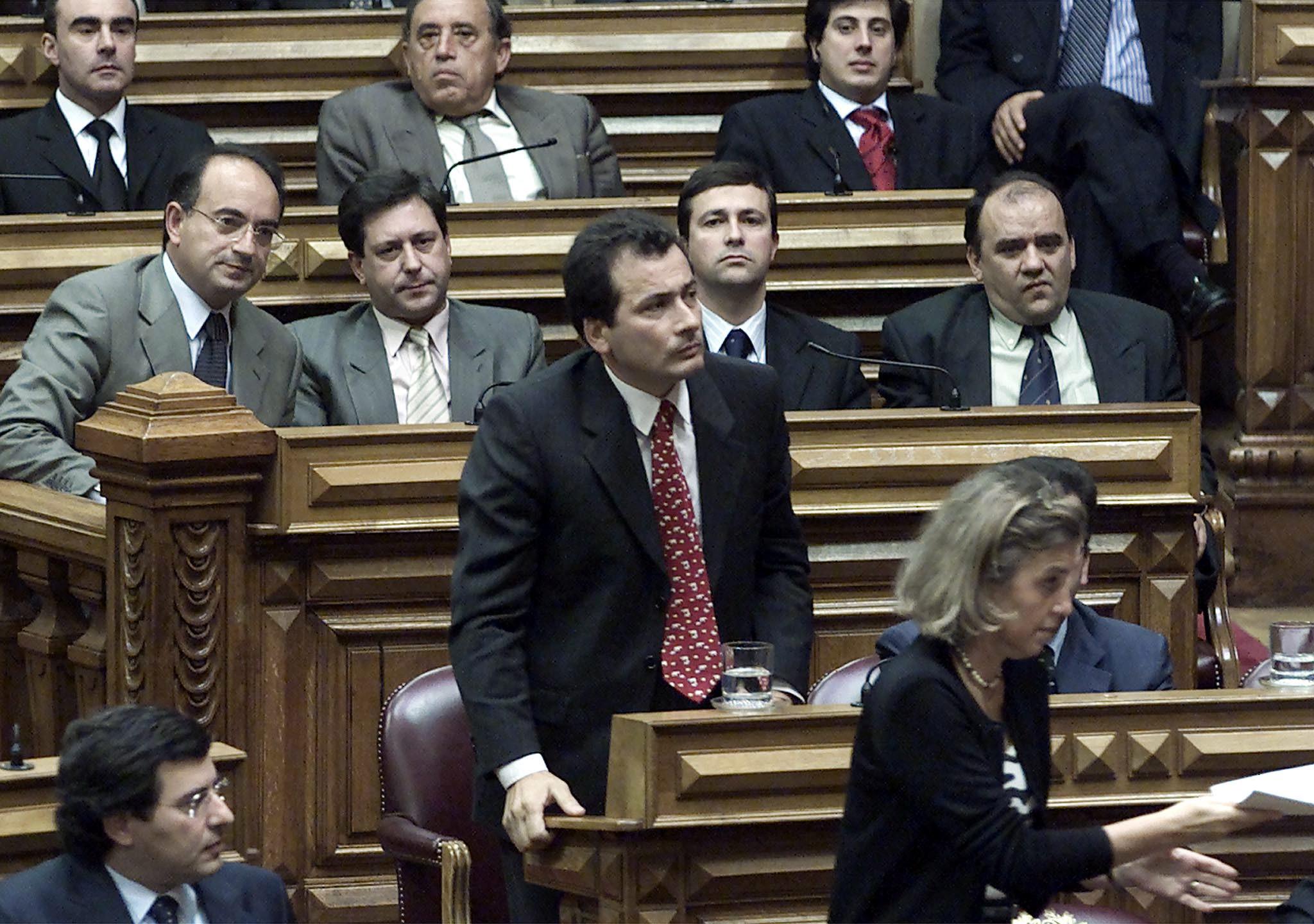 Deputado Daniel Campelo
