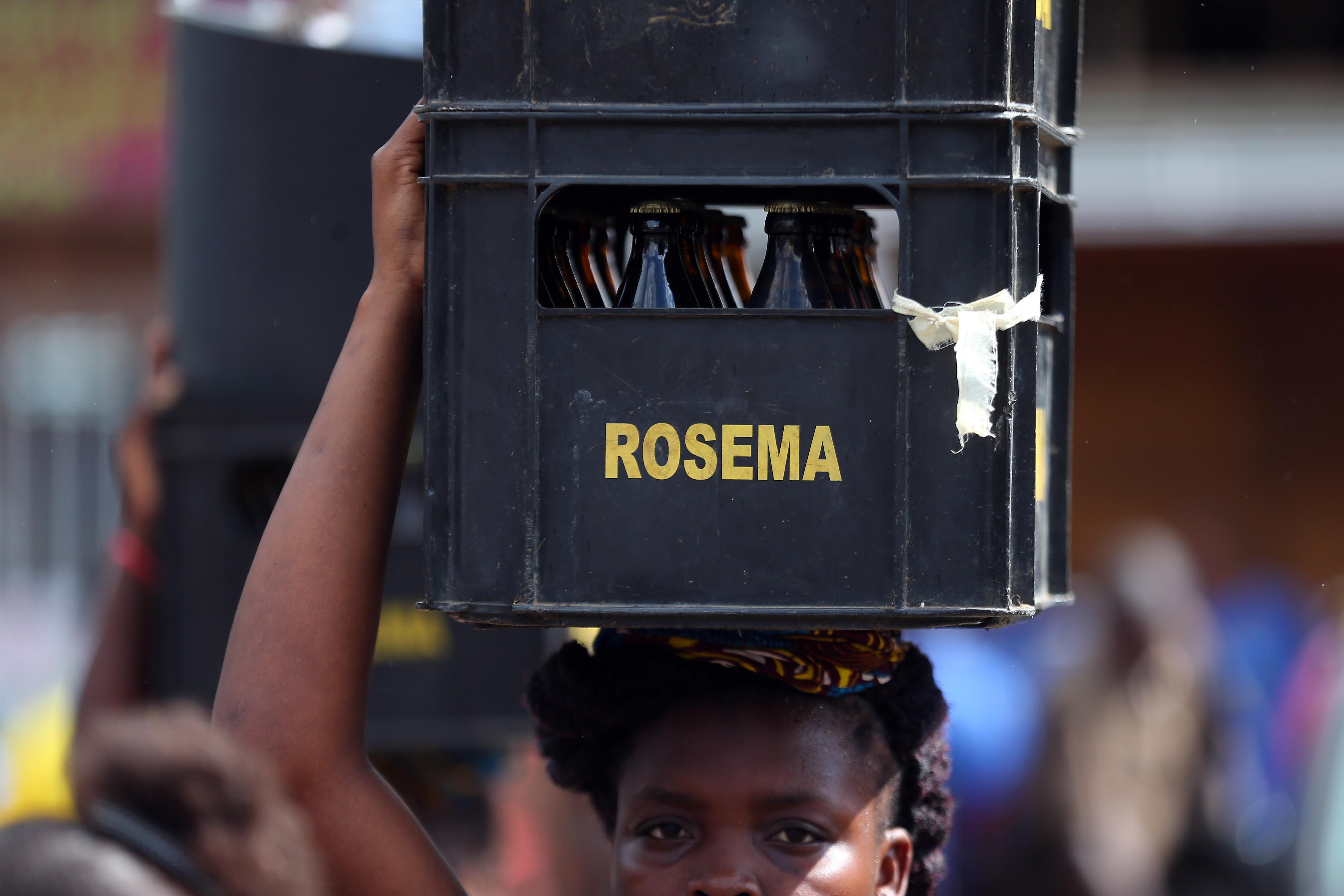Irmãos são-tomenses exigem devolução de cervejeira Rosema quatro meses após decisão judicial