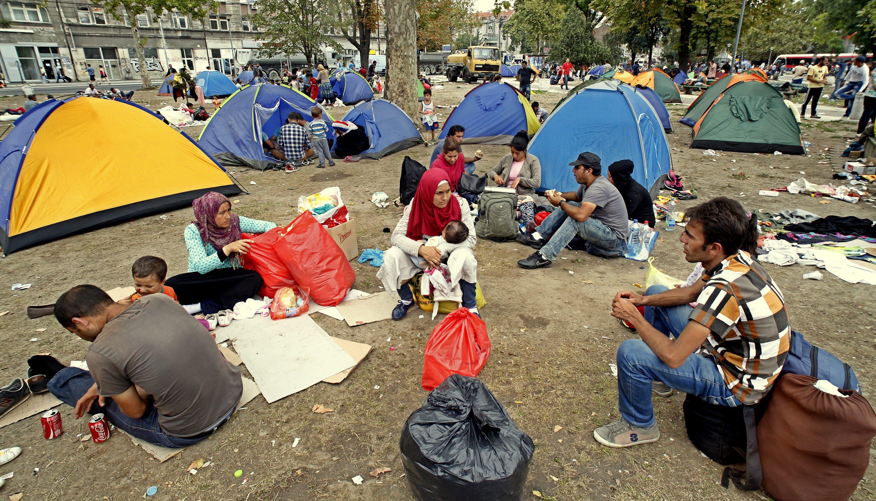 """""""É irresponsável empurrar refugiados de volta para a Líbia"""" - porta-voz ACNUR"""