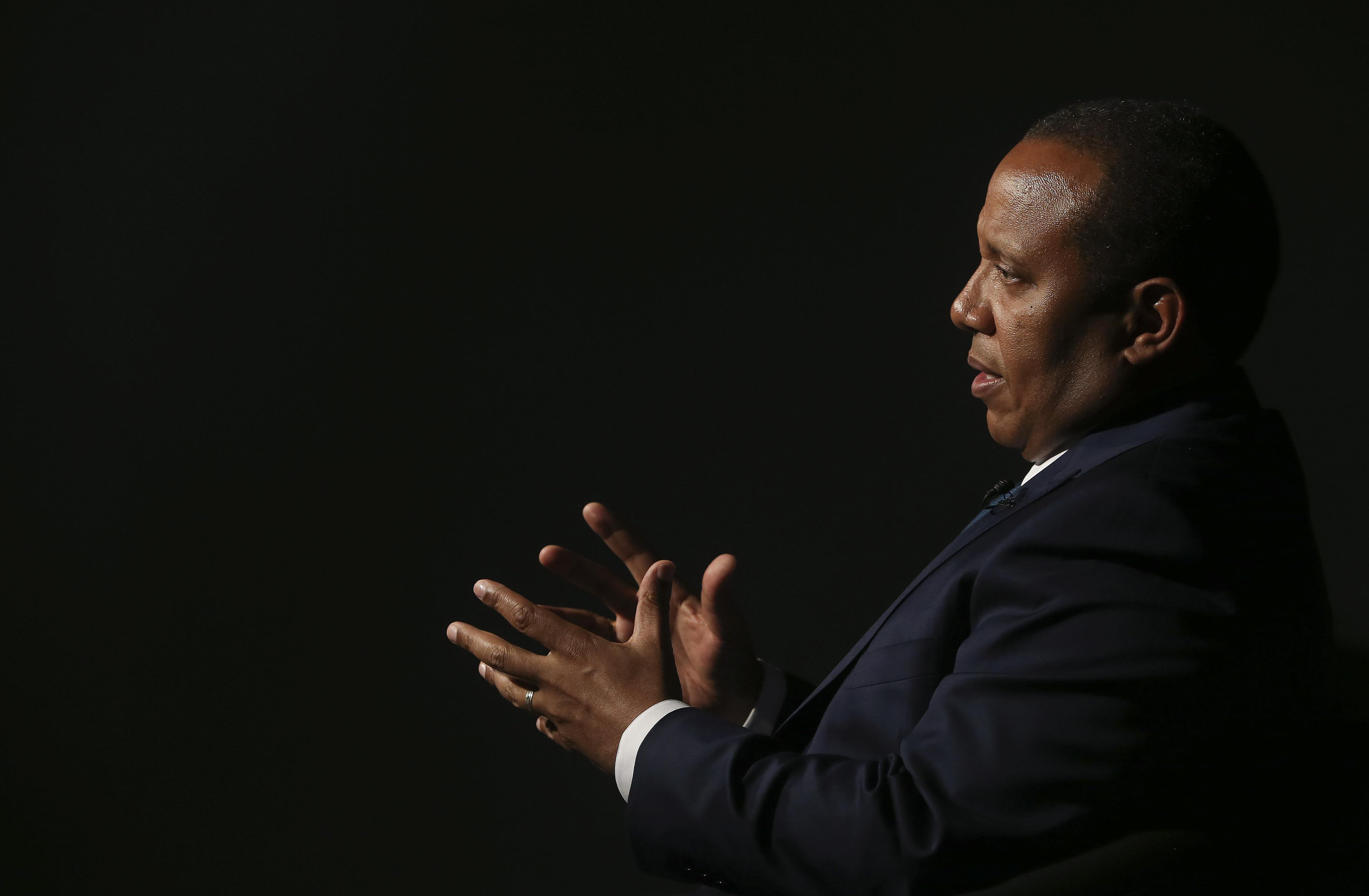 Oposição são-tomense acusa Governo de manter ilegalmente tropas ruandesas no país