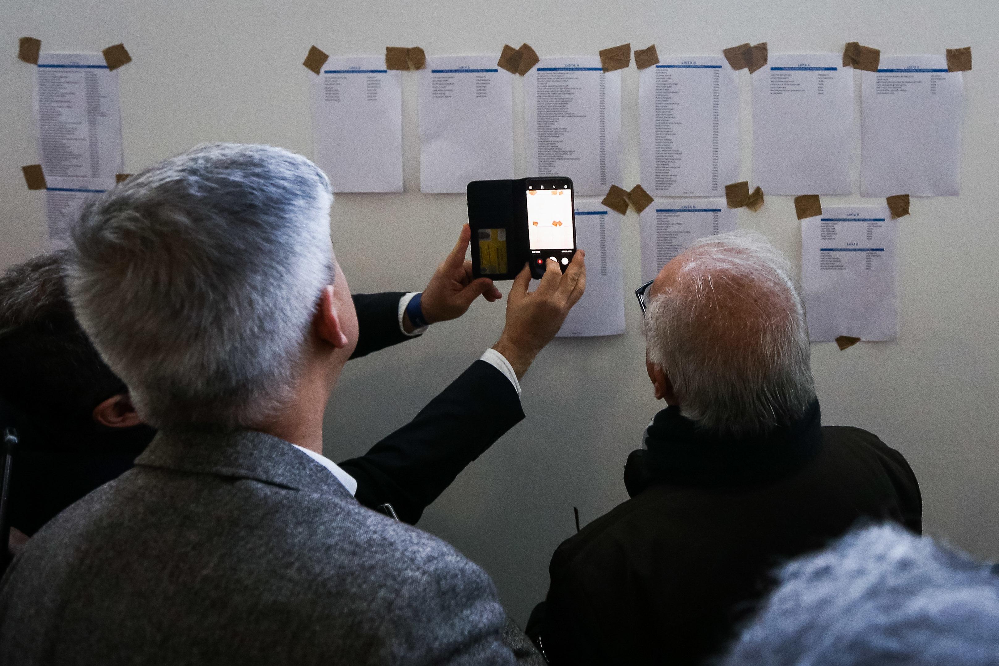 Nova comissão política nacional do CDS-PP eleita com 65,7%