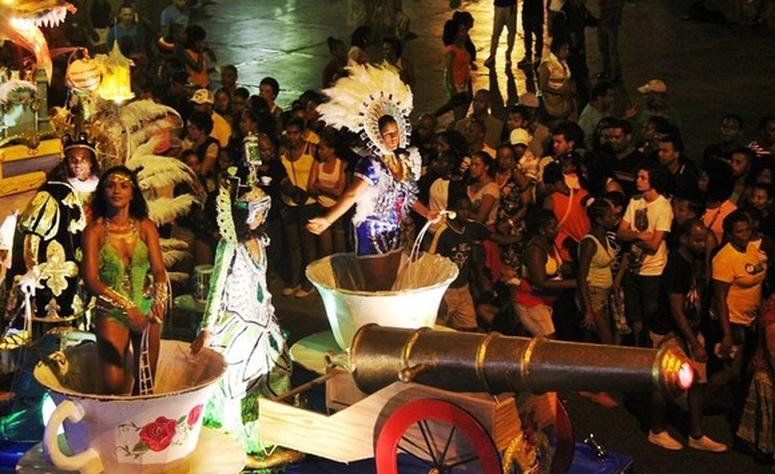 Carnaval de Verão 2014