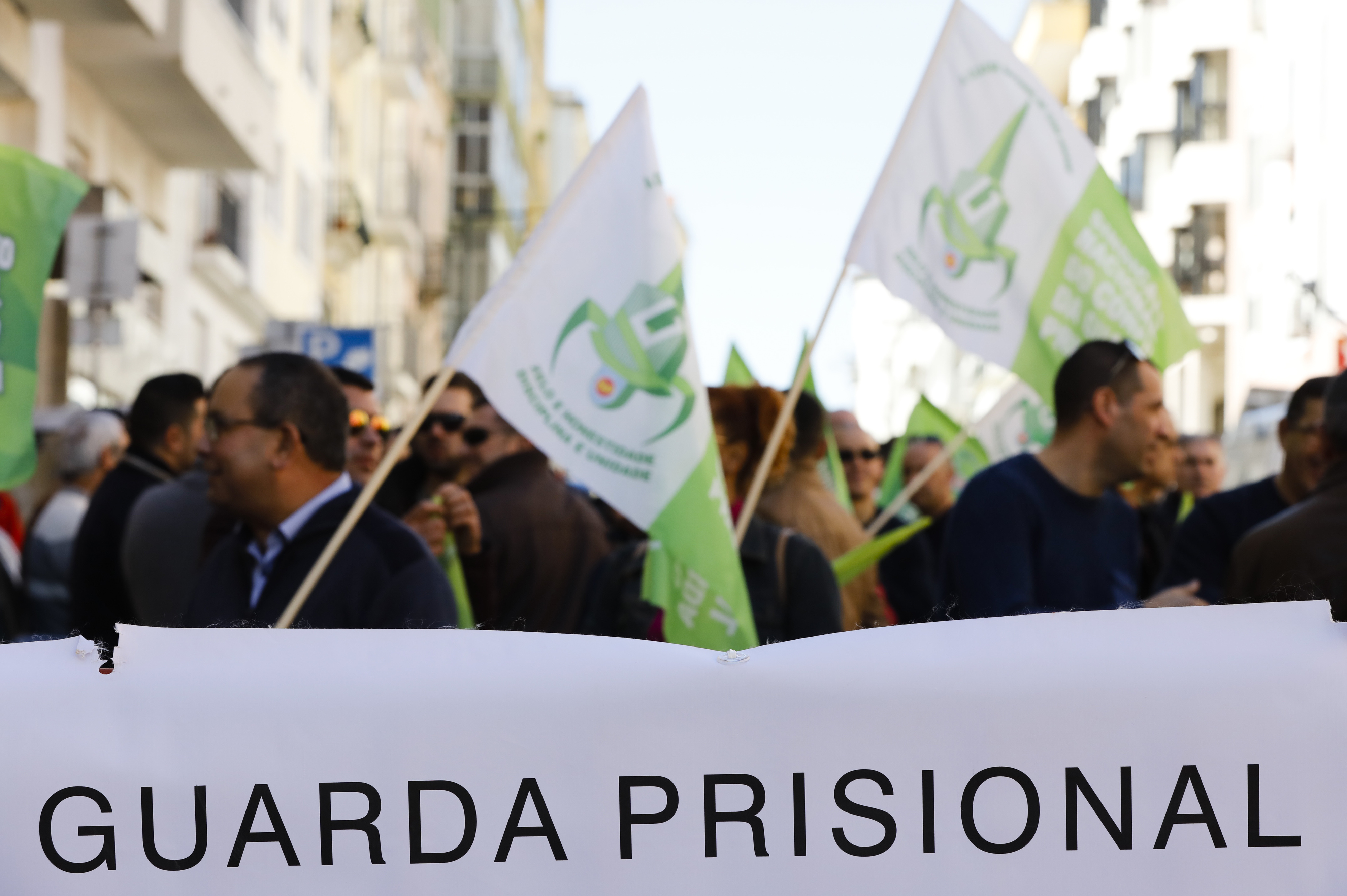 Advogado formaliza queixa na PGR contra greve da Guarda Prisional