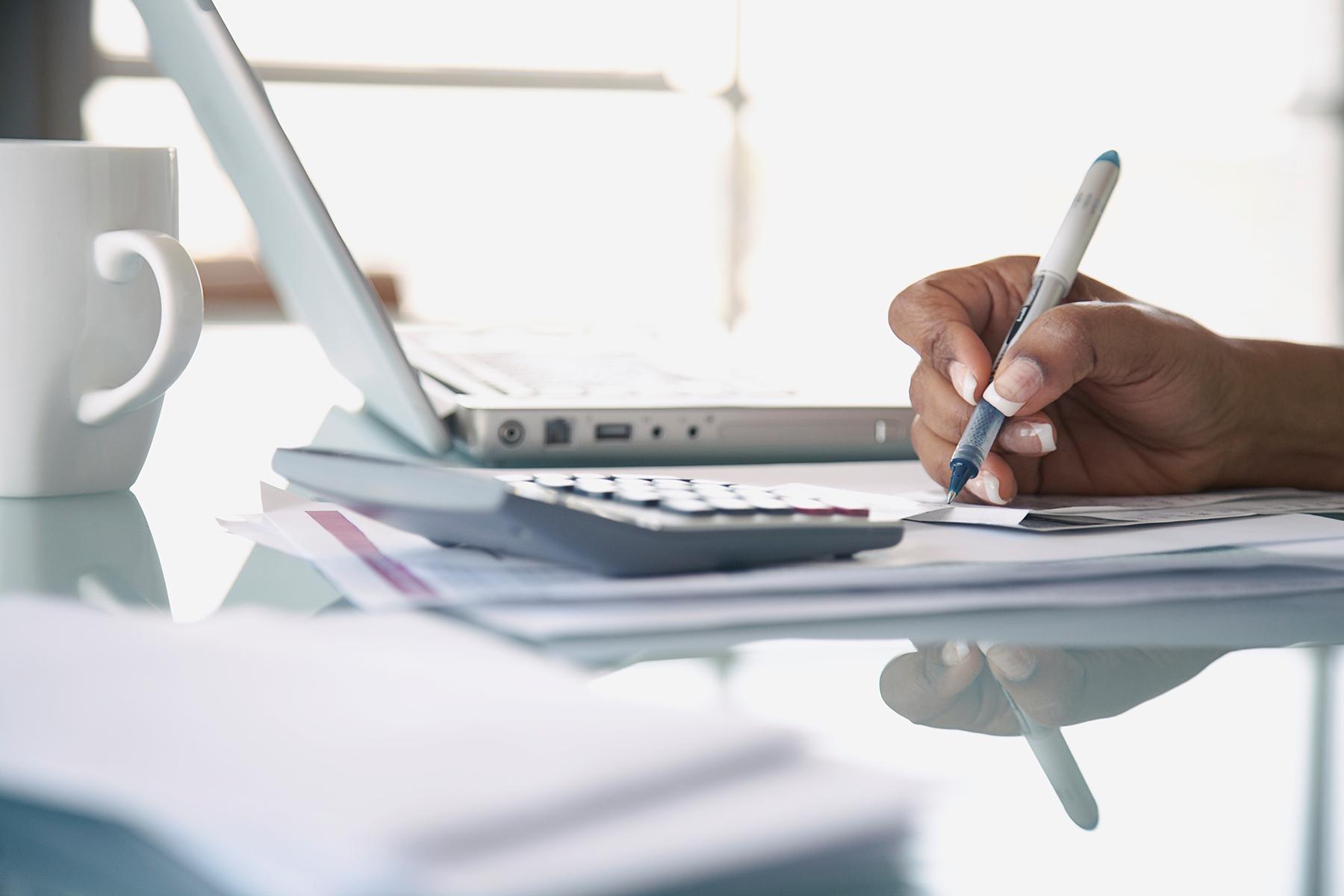 95% das declarações de IRS foram entregues pela internet
