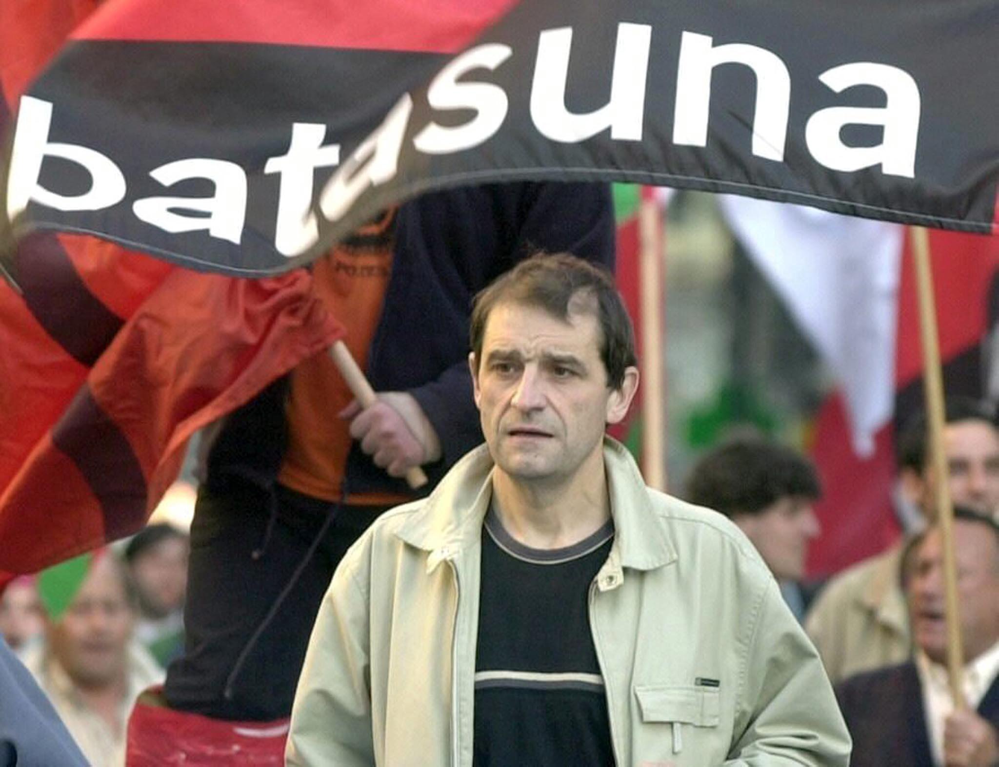 """Ex-líder da ETA """"Josu Ternera"""" volta a ser detido horas depois de anúncio de libertação"""