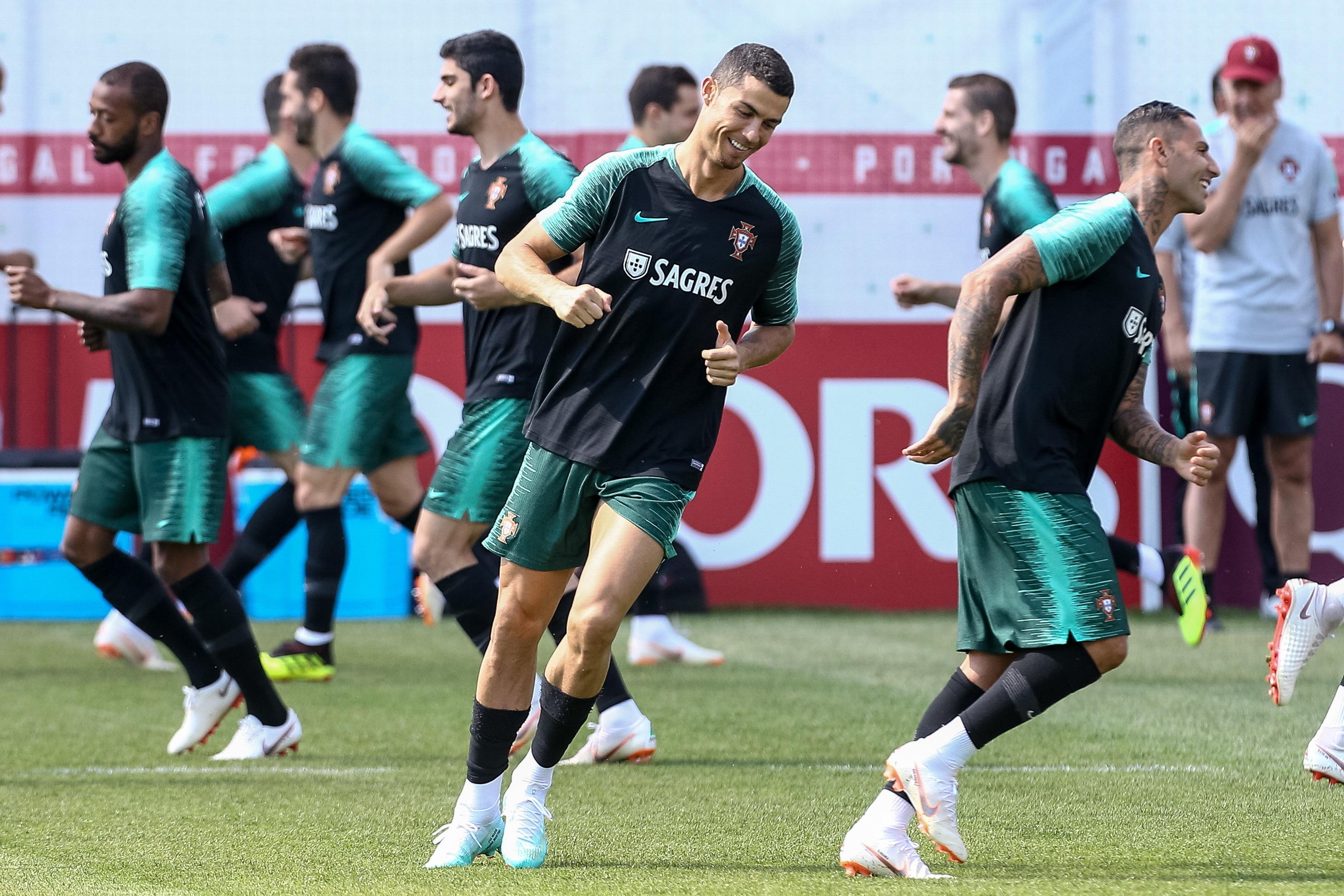 788d95162317b Portugal mantém sexto lugar e Qatar com a maior subida no ranking da FIFA