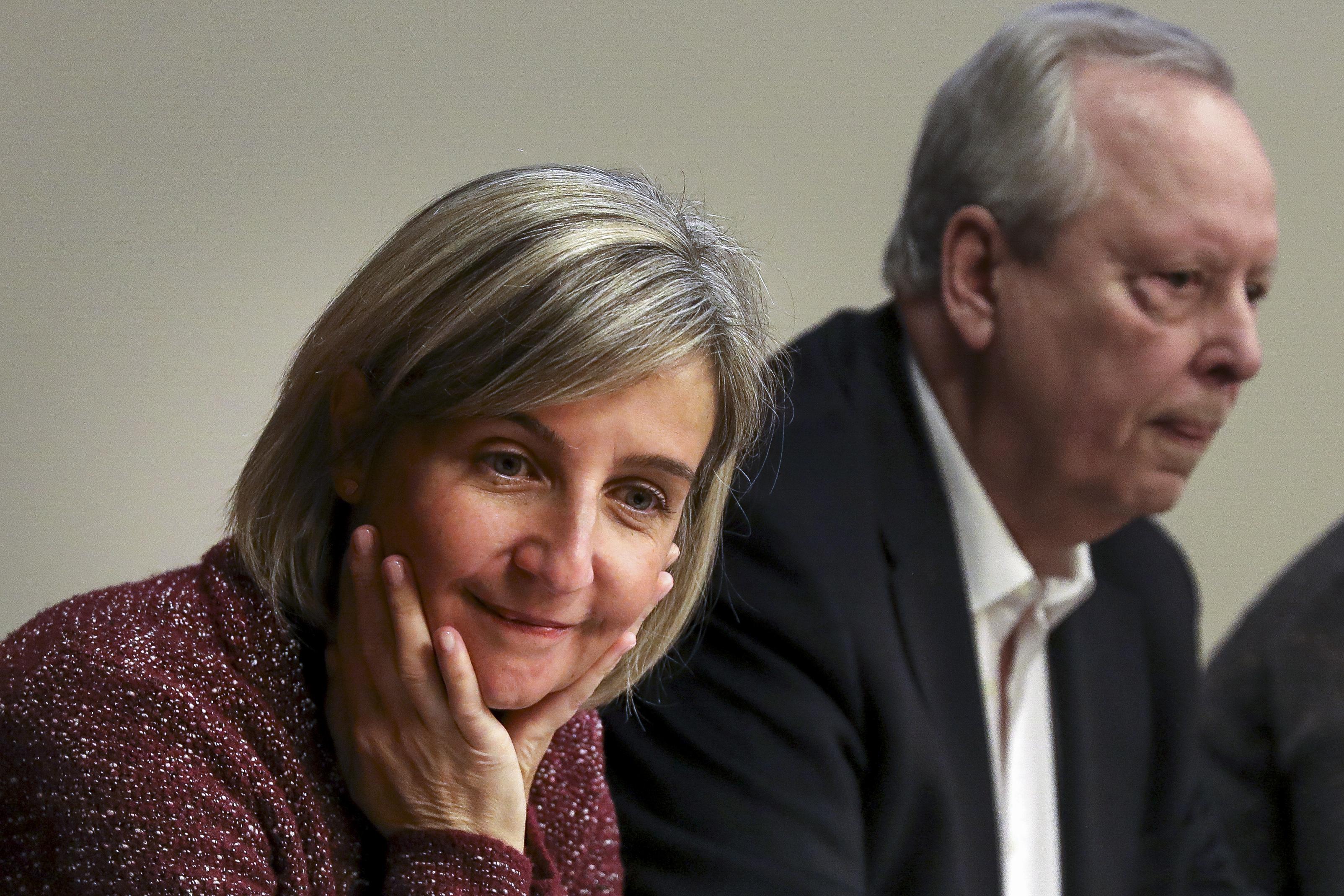 Lei de bases da Saúde pode ser melhorada, mas deputados devem pensar no futuro, diz ministra