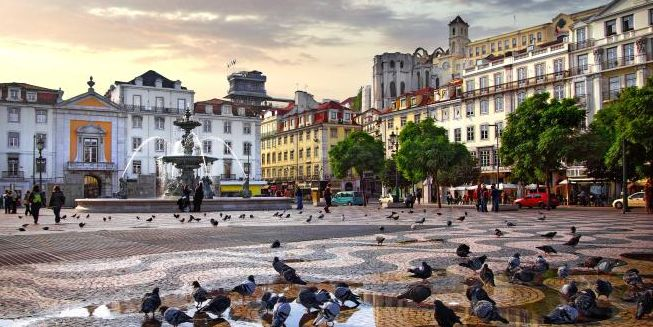 Portugal cai três lugares em ranking da competitividade