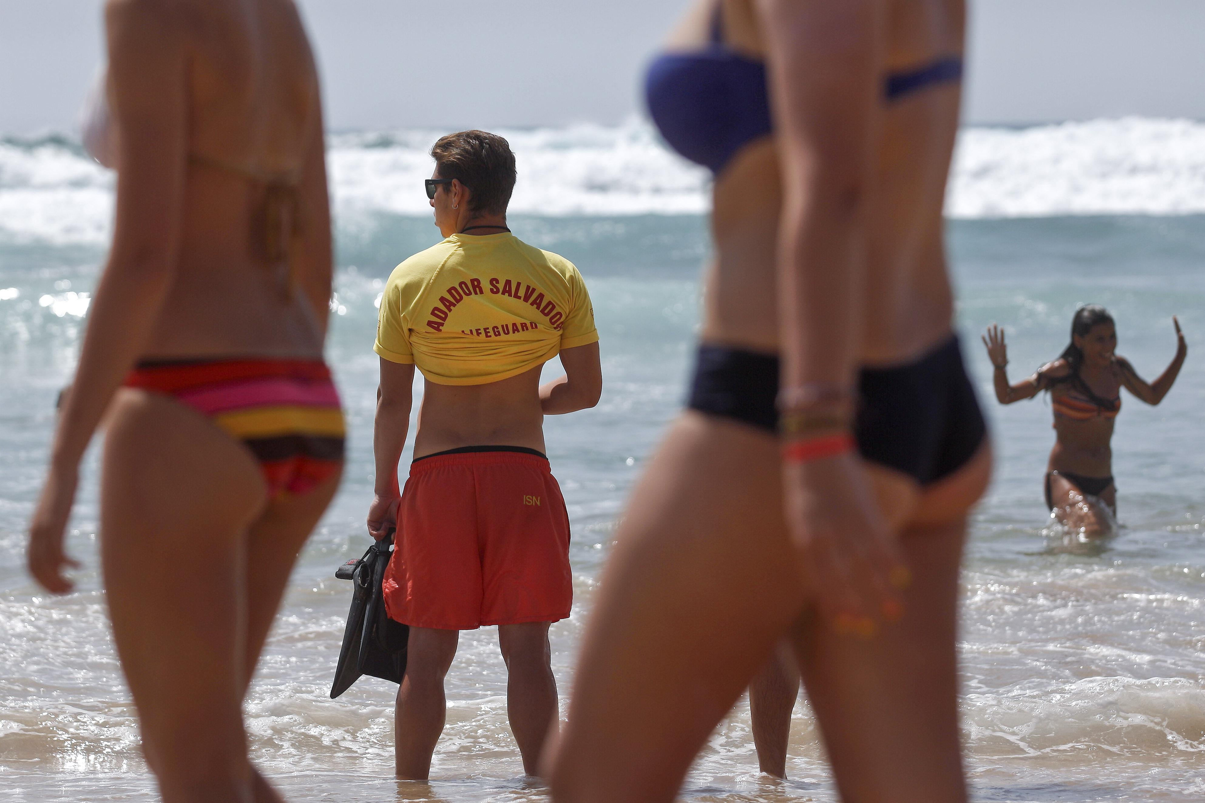 DGS lança campanha contra afogamentos. Pelo menos 40 pessoas já morreram este ano