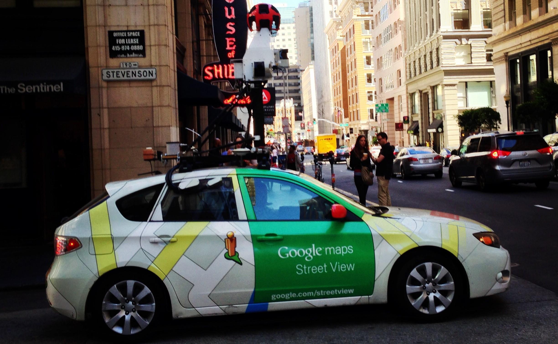 Carro autónomo da Google volta a estar envolvido em acidente. E desta vez foi grave