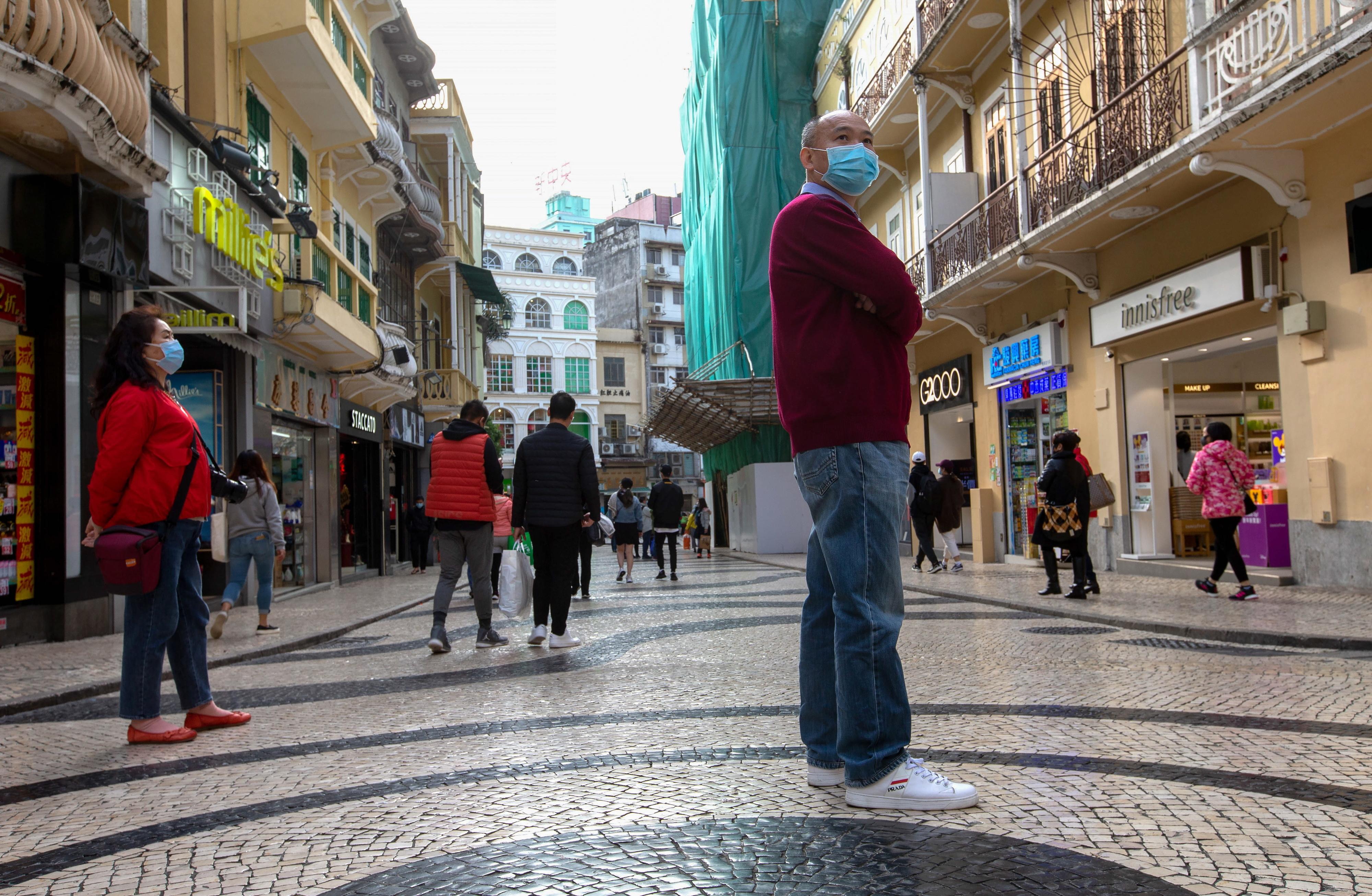 Função Pública de Macau pede aumentos, mais testes, louvores e salário adicional