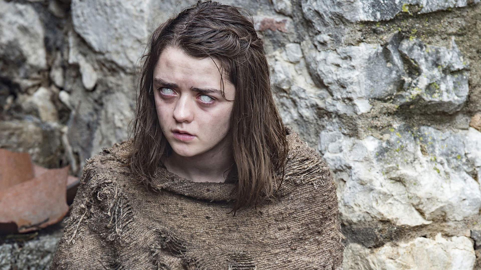 """""""Está na hora de 'A Guerra dos Tronos' acabar"""", diz Maisie Williams"""