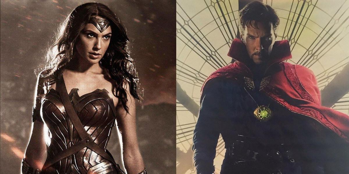 Comic-Con: A batalha de novos trailers no maior encontro da cultura pop