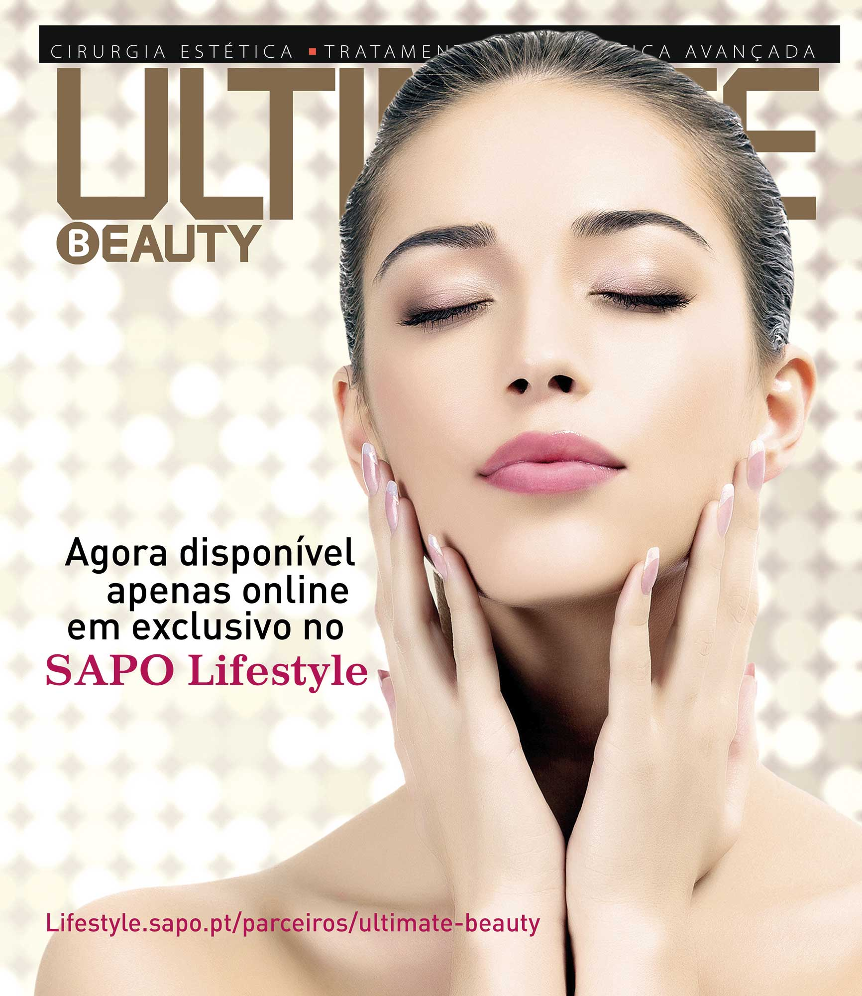 Revista Ultimate Beauty