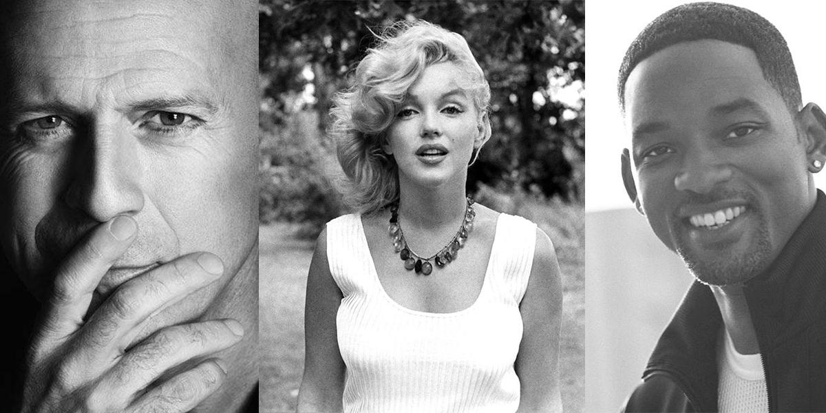 15 celebridades de Hollywood que ficaram famosas por acidente