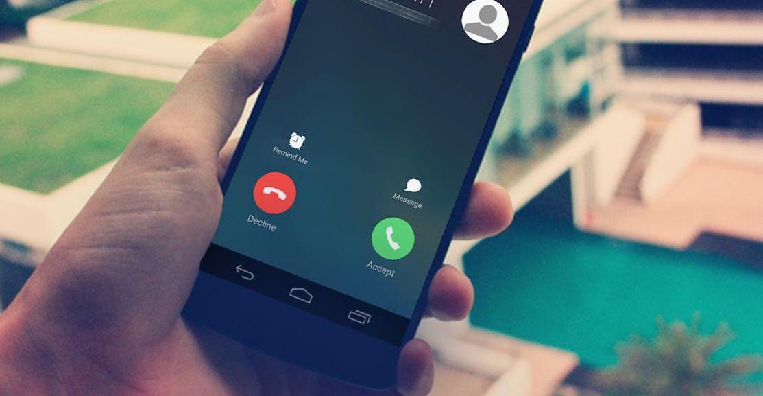 Uma chamada feita com um smartphone Android vai poder salvar-lhe a vida