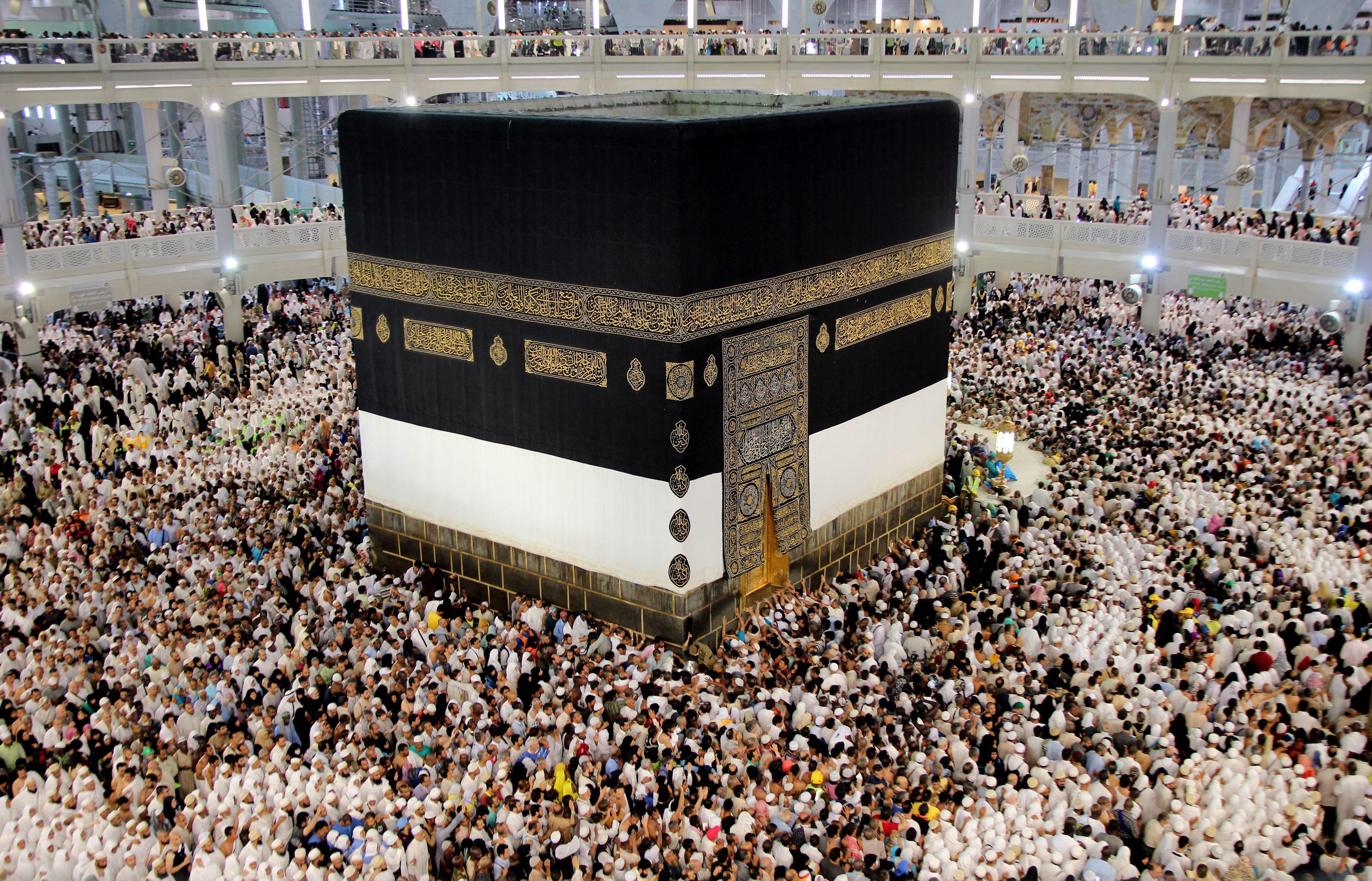 Irão afirma que iranianos não vão a Meca este ano e acusa a Arábia Saudita