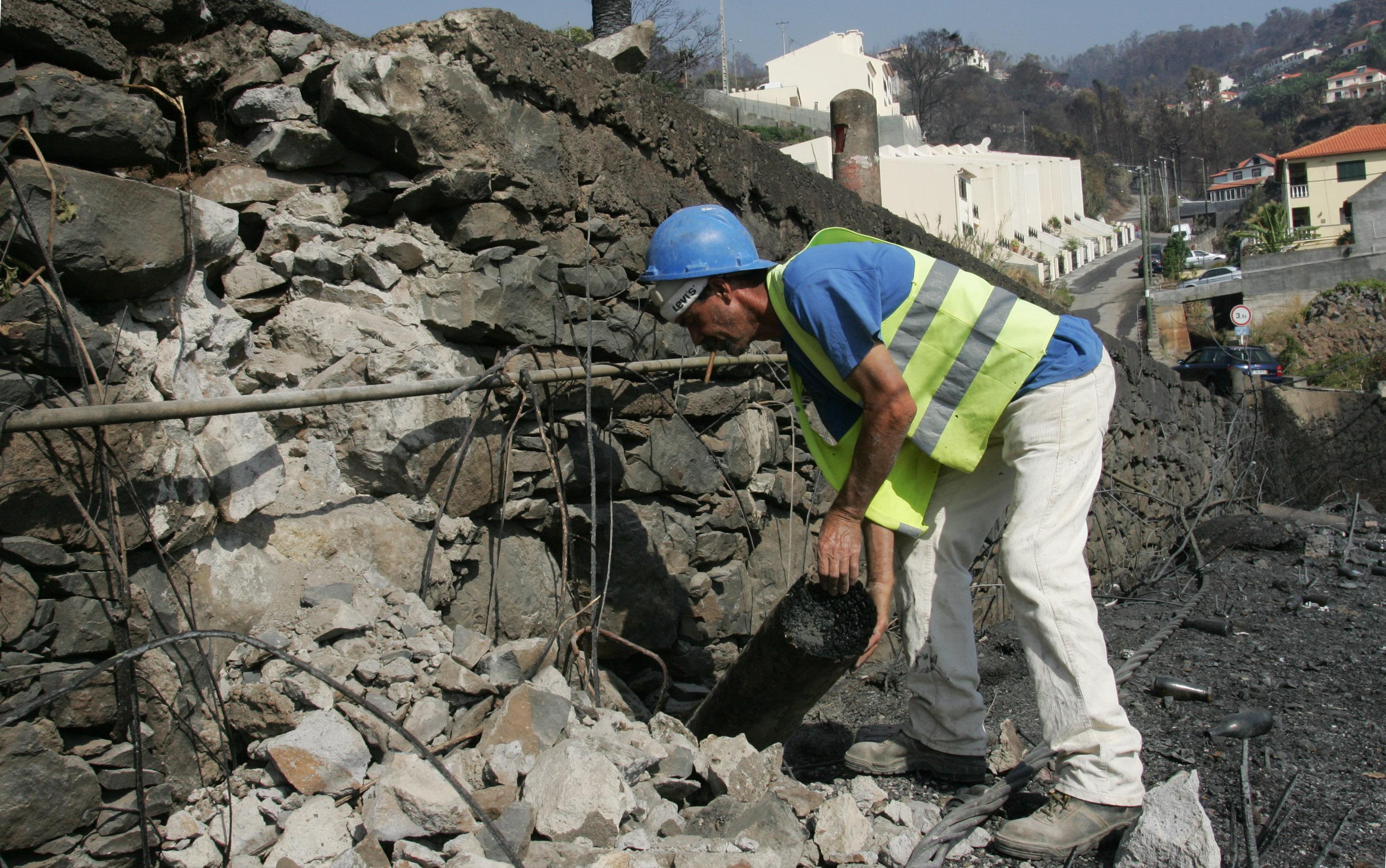 Altice/PT começará a enterrar cabos de comunicação no Pinhal Interior