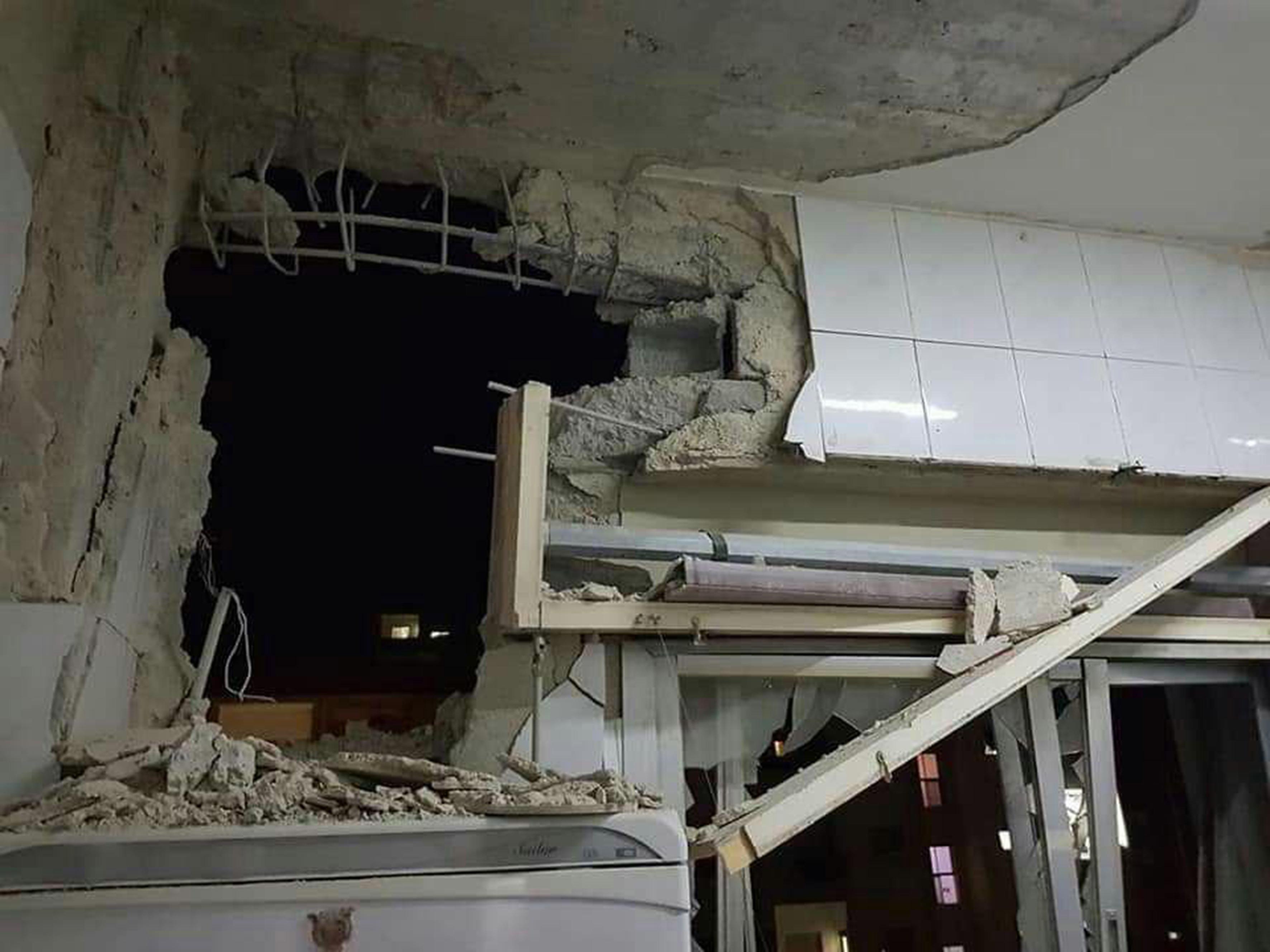 Pelo menos 23 mortos em ataque israelita na região de Damasco