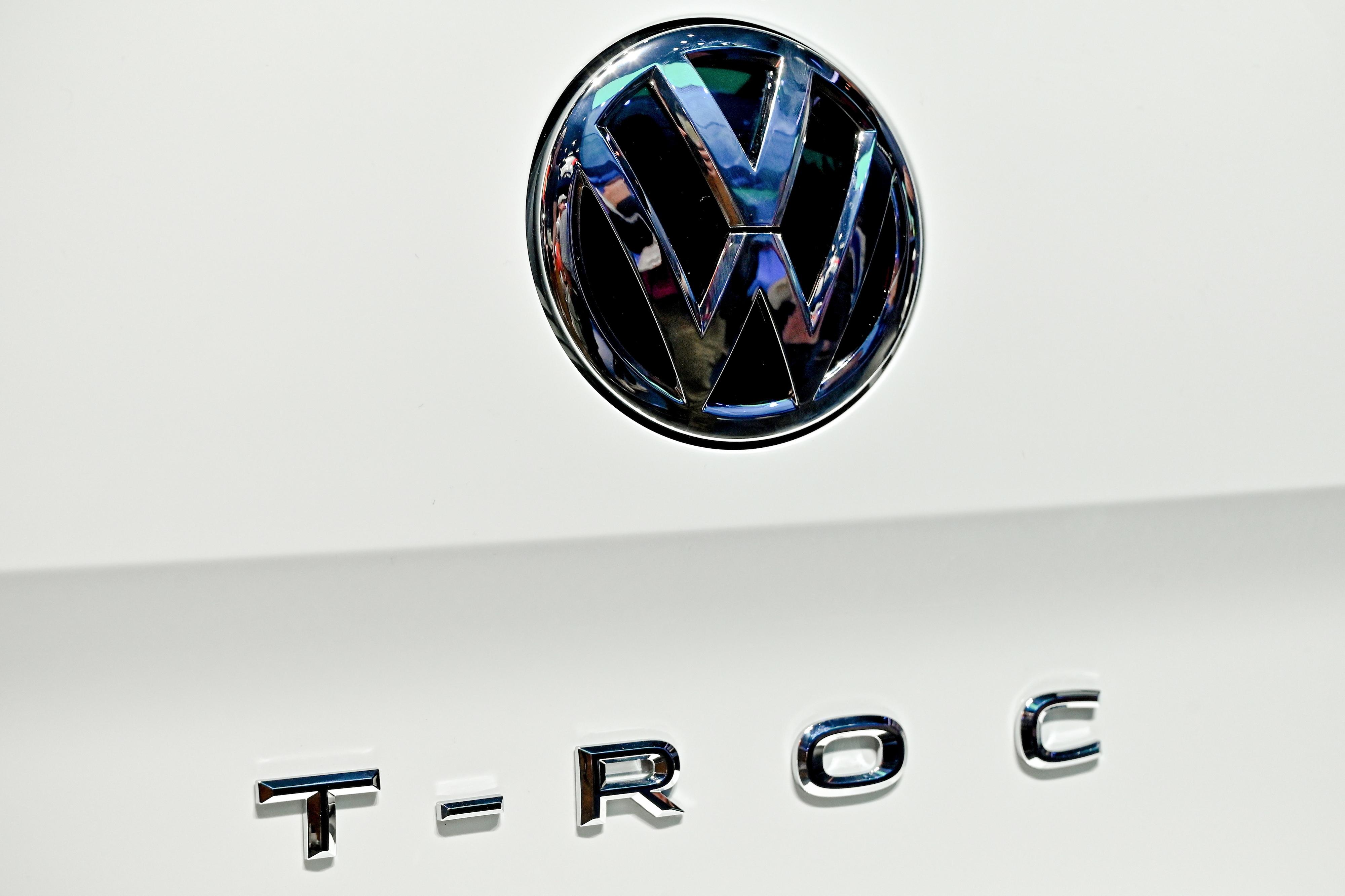 Diretor-geral diz que Autoeuropa vai aumentar produção do T-Roc