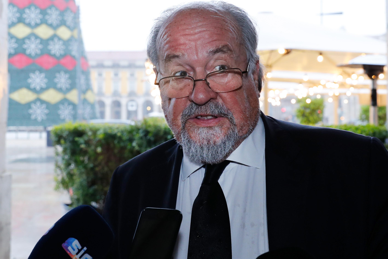 """Presidente da Liga de Bombeiros acusa Ministério da Saúde de ser """"caloteiro"""""""