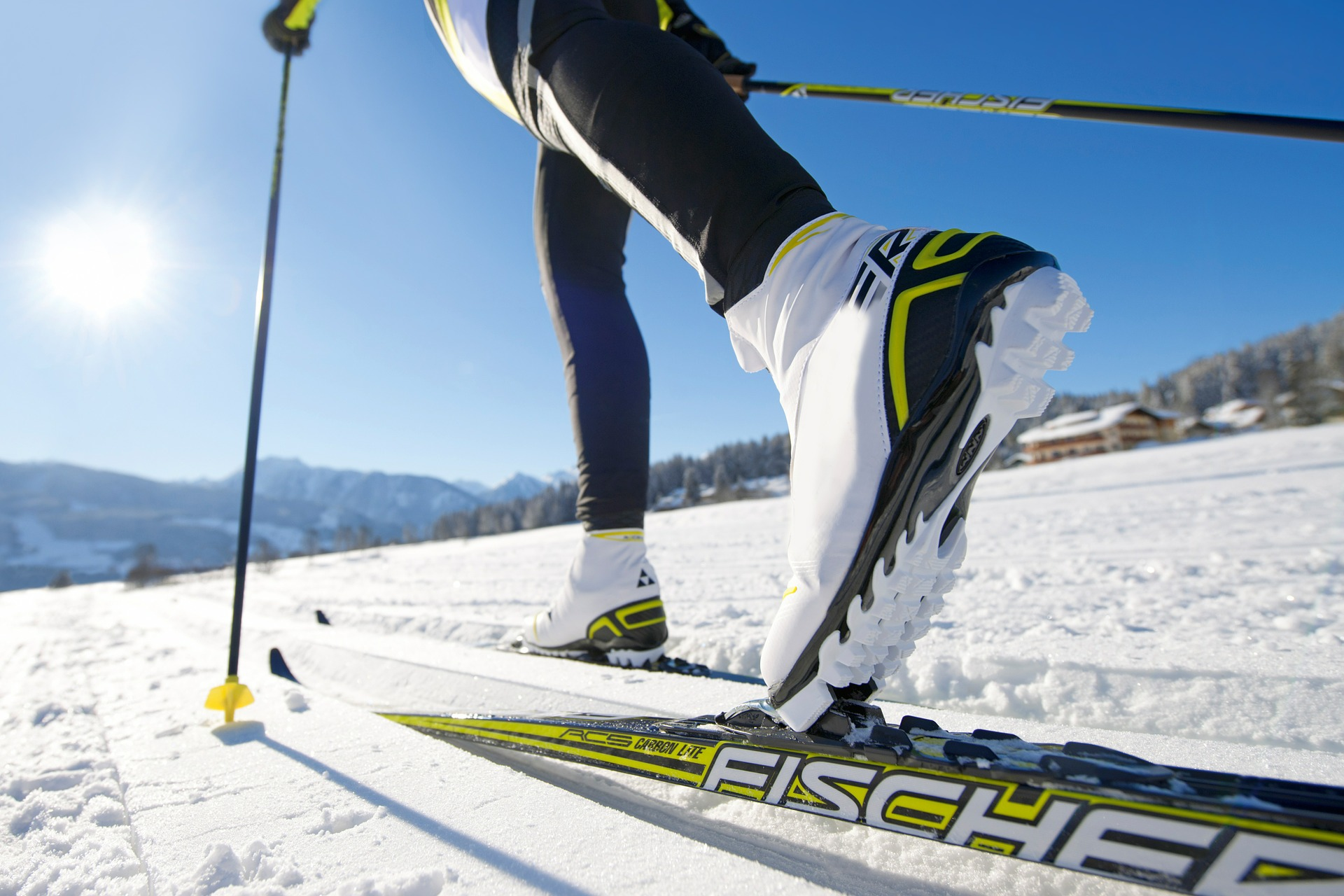 Esqui: França perde o título de primeiro destino mundial