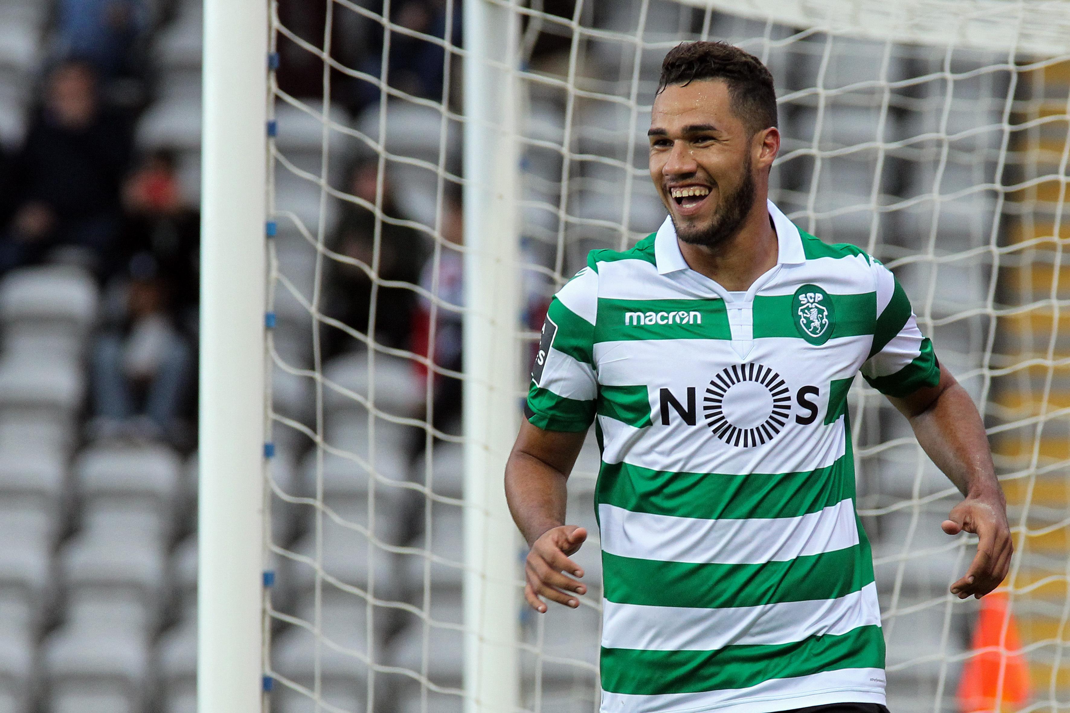 Sporting vence Nacional e reforça terceiro lugar da I Liga
