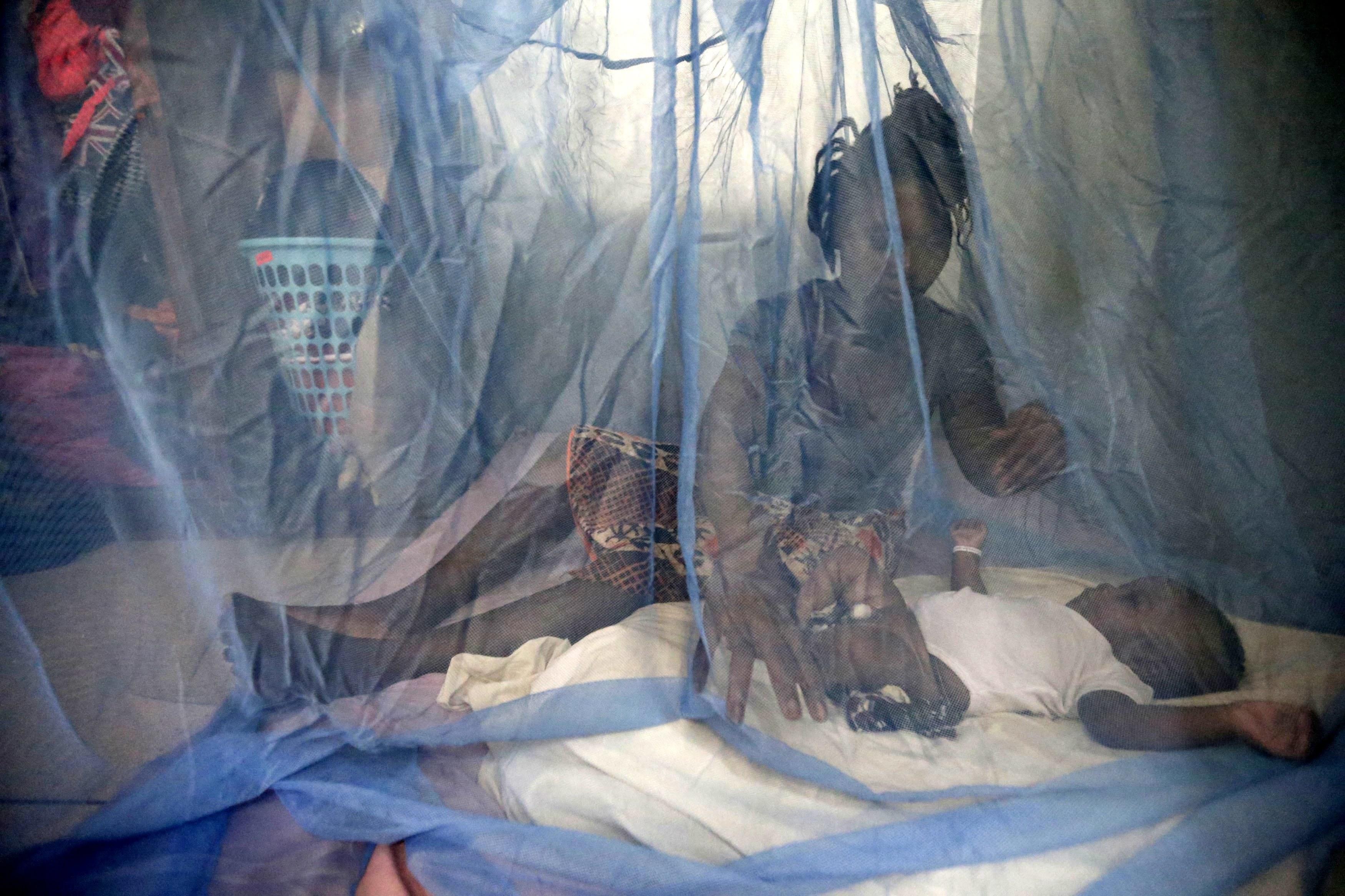 Angola vai distribuir a partir de maio mais de dez milhões de mosquiteiros