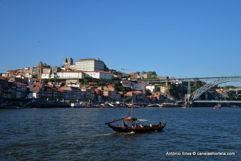 Ibis Porto Gaia: à descoberta do Porto sem pesar muito na carteira