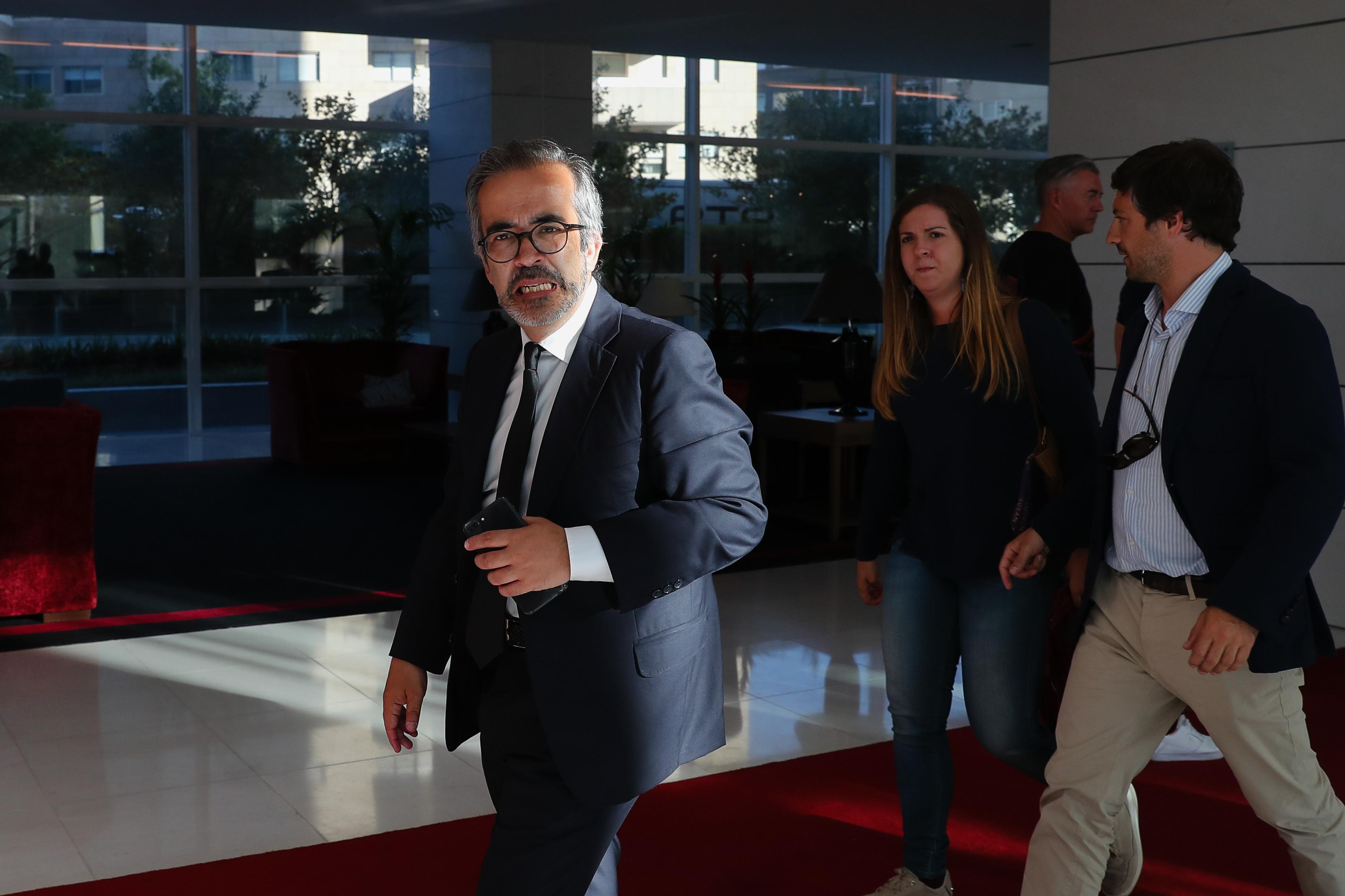 """Rangel assume que PSD falhou eleição de mais um deputado, mas """"aumentou peso eleitoral"""""""