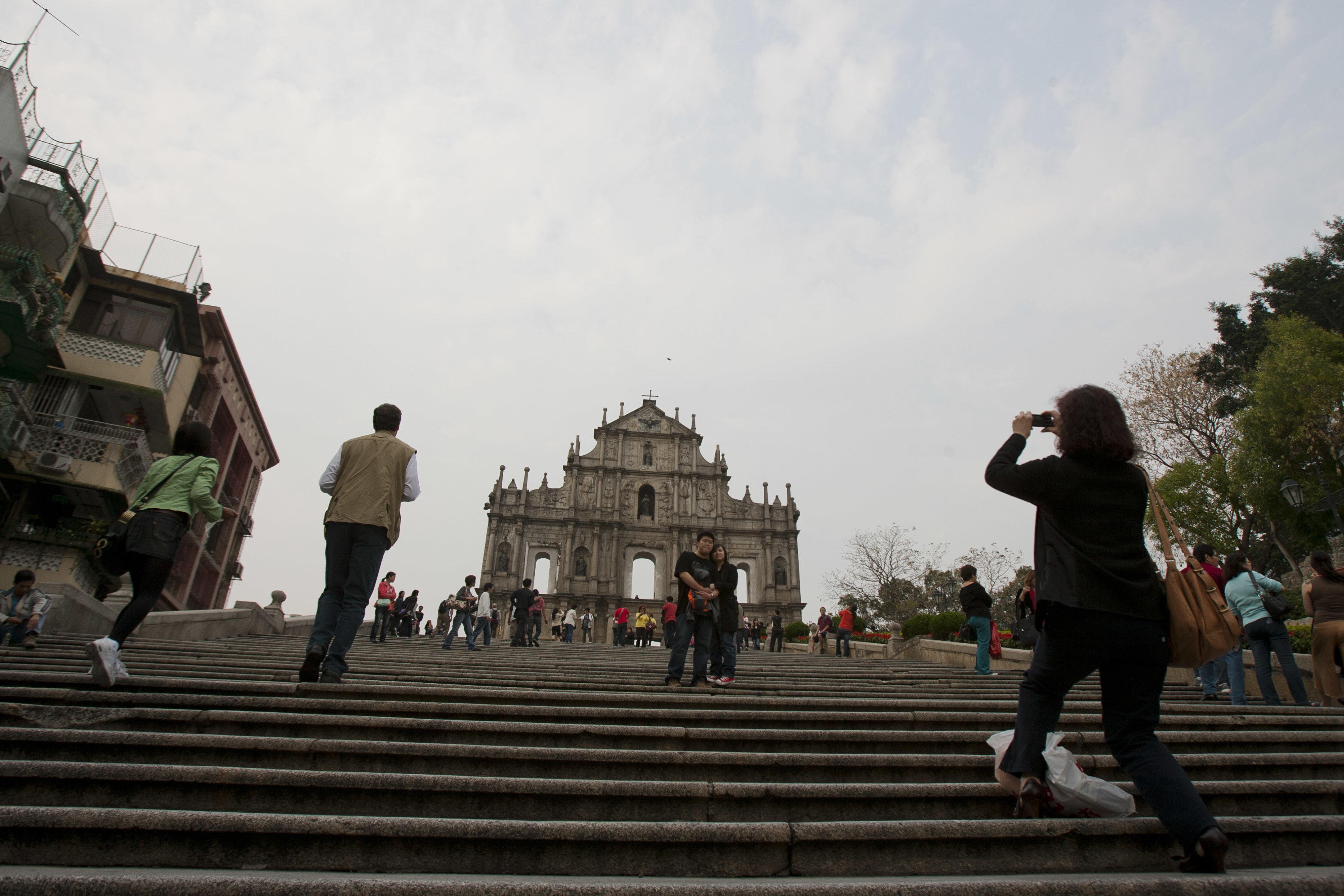 Macau regista excedente na conta corrente de 17,6 mil ME em 2018
