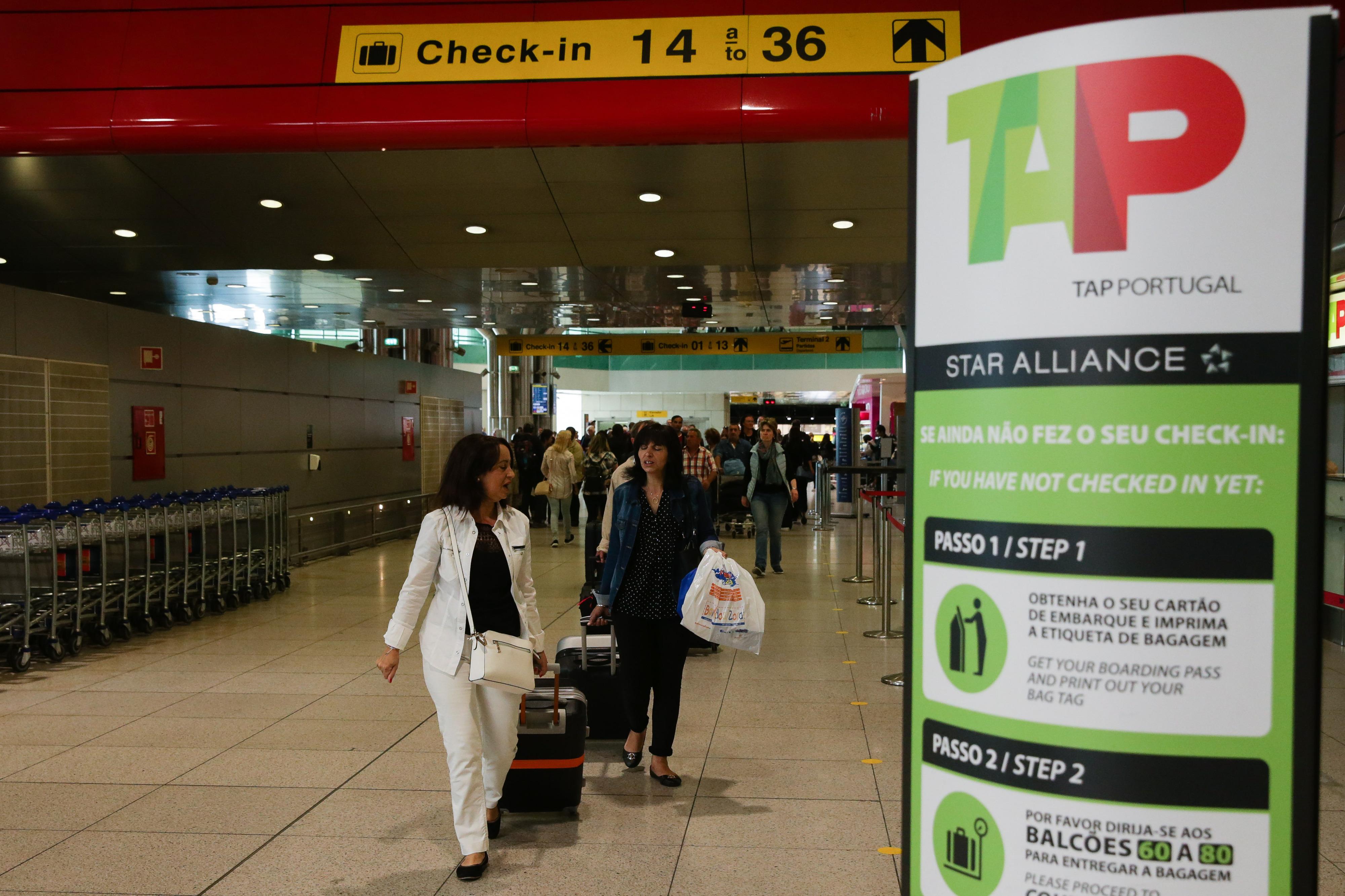 """Greve dos vigilantes privados nos aeroportos com adesão """"bastante satisfatória""""- Sindicato"""