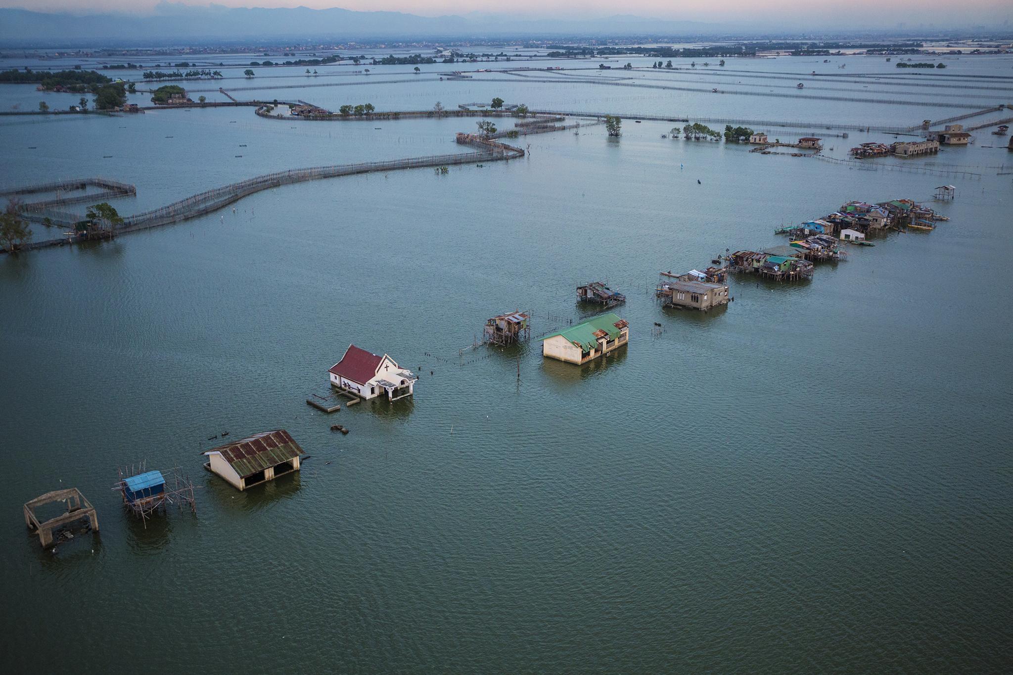 Veja o que acontece aos oceanos à medida que o aquecimento global intensifica