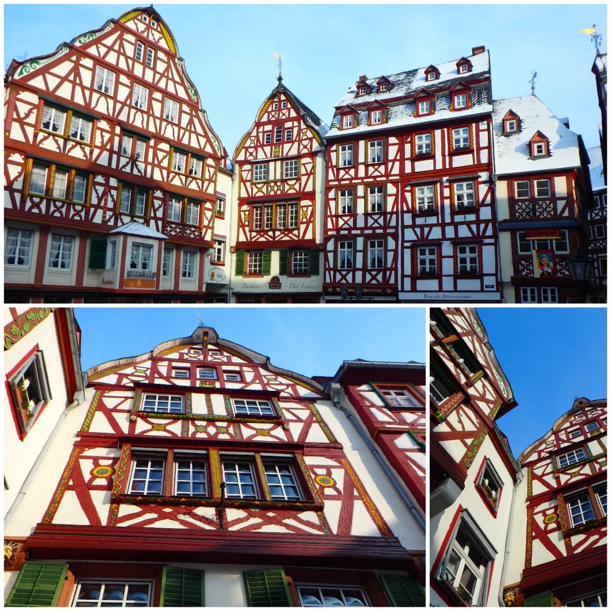 Esta cidade alemã parece saída de um conto dos Irmãos Grimm. Bem-vindos a Bernkastel