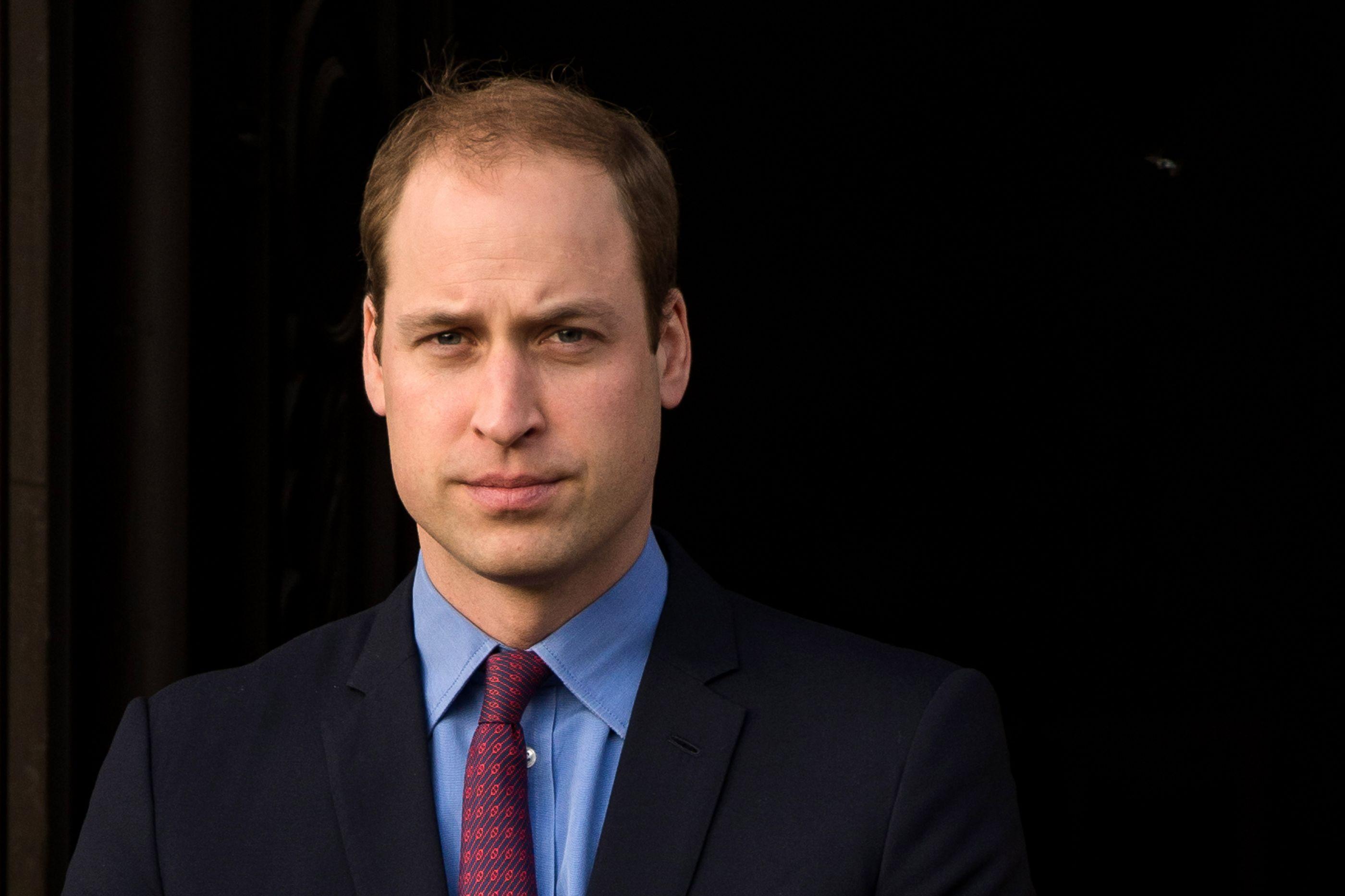 """Príncipe William: """"Sinto saudades da minha mãe todos os dias"""""""