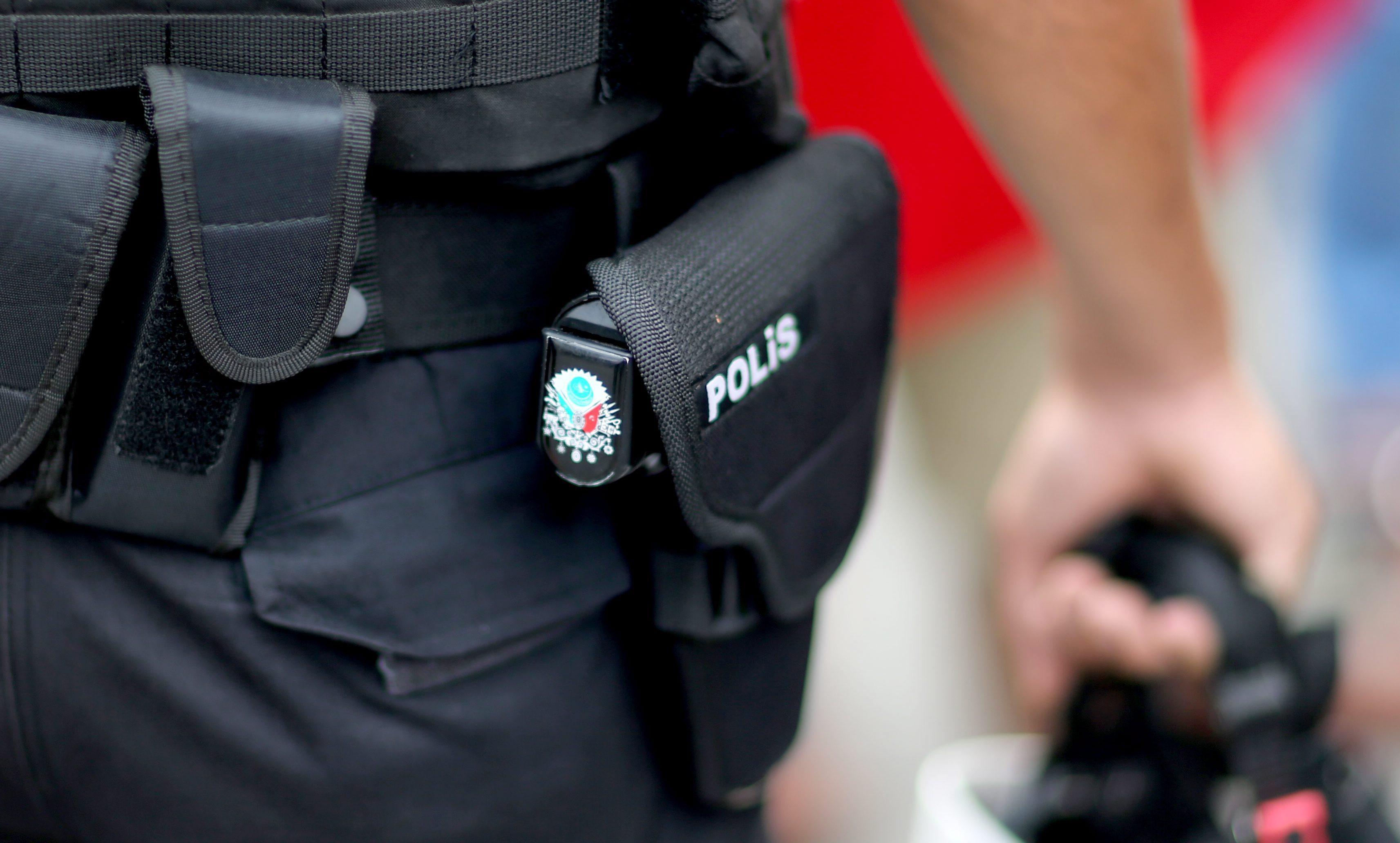 Balanço de atentado na cidade turca de Cizre sobe para 11 polícias mortos