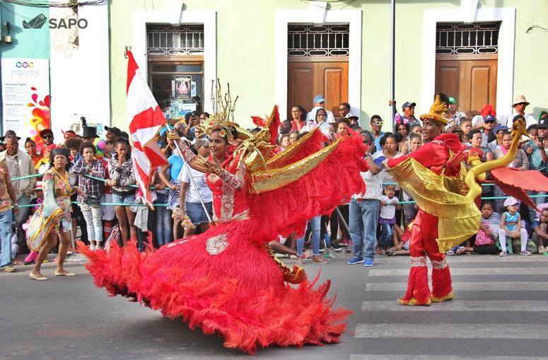 Desfile Vindos do Oriente   2017